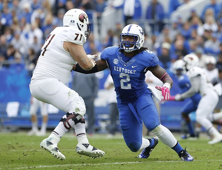 2015 NFL mock draft: Who will the Chiefs take?