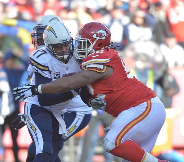 San Diego Chargers Chiefs: Why Sports Illustrated Is Wrong About The AFC West