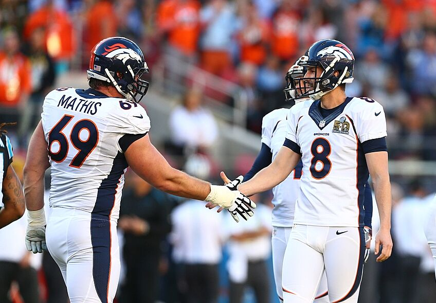 Chiefs free agency 5 potential fits page 3 - Denver broncos super bowl 50 wallpaper ...