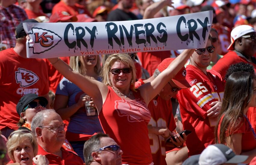 Chiefs Vs Chargers Making Sense Of The Madness Page 4