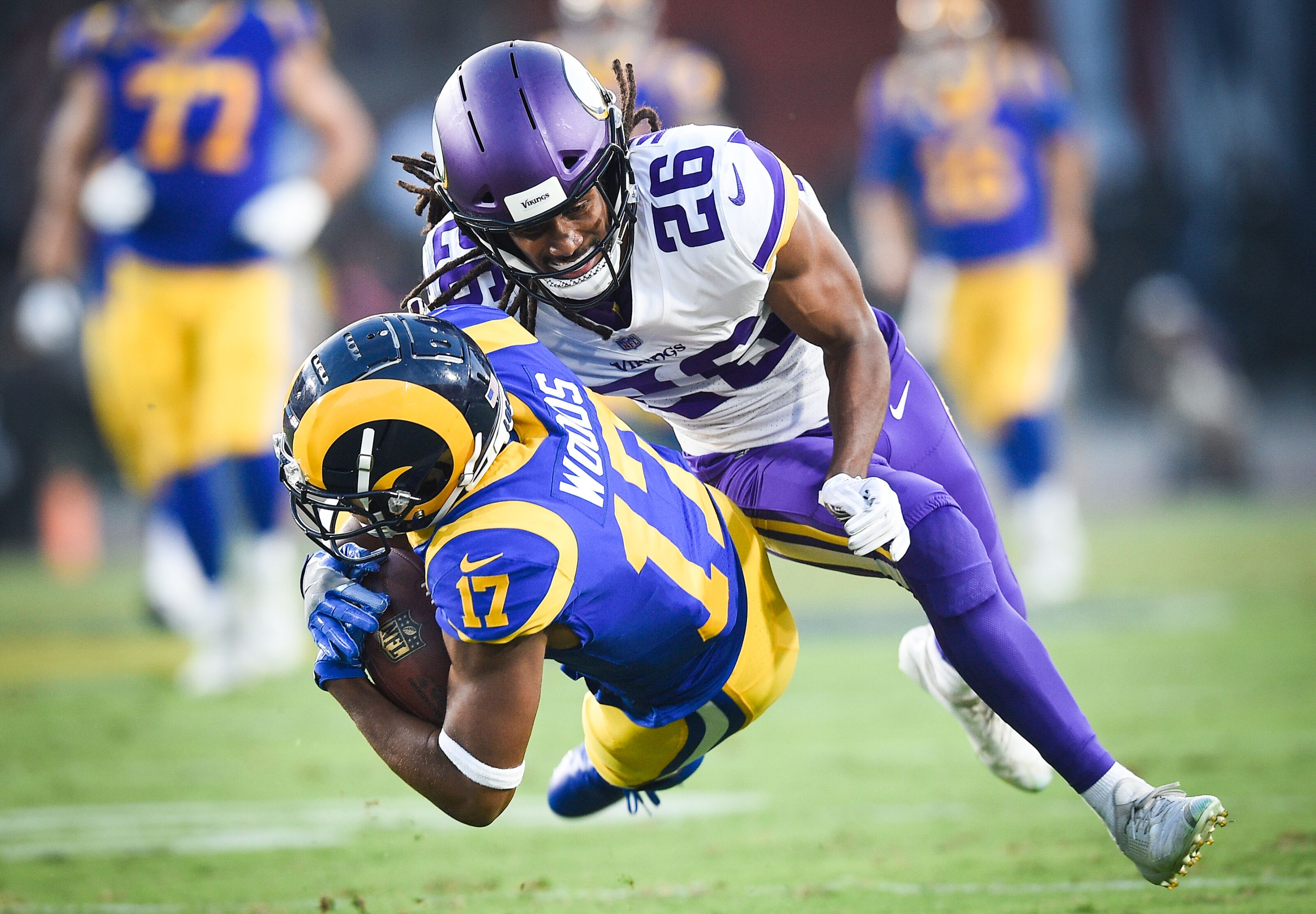Trae Waynes could be a trade target for Kansas City Chiefs dd5f91218