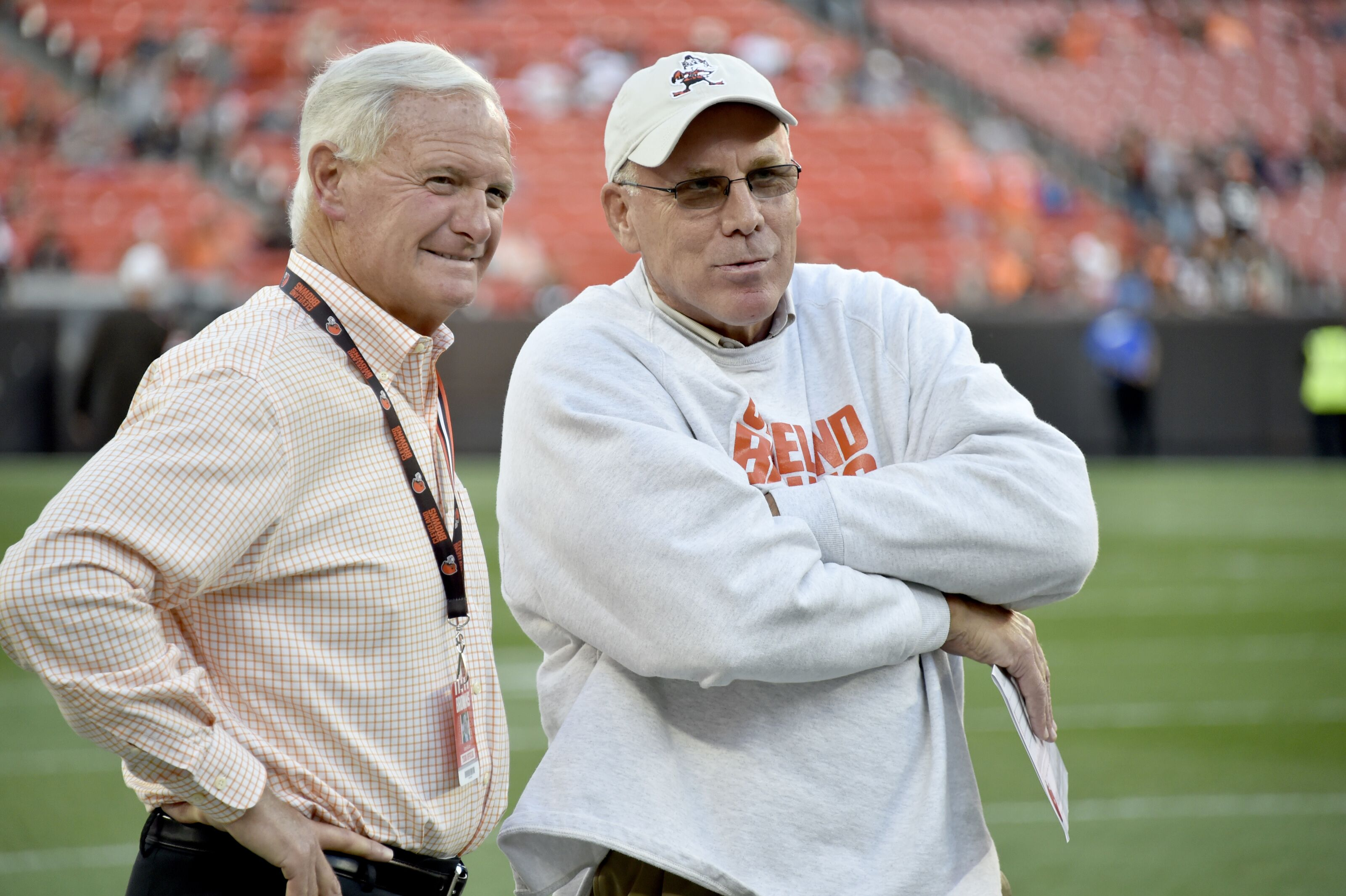 Cleveland Browns will fire John Dorsey as general manager