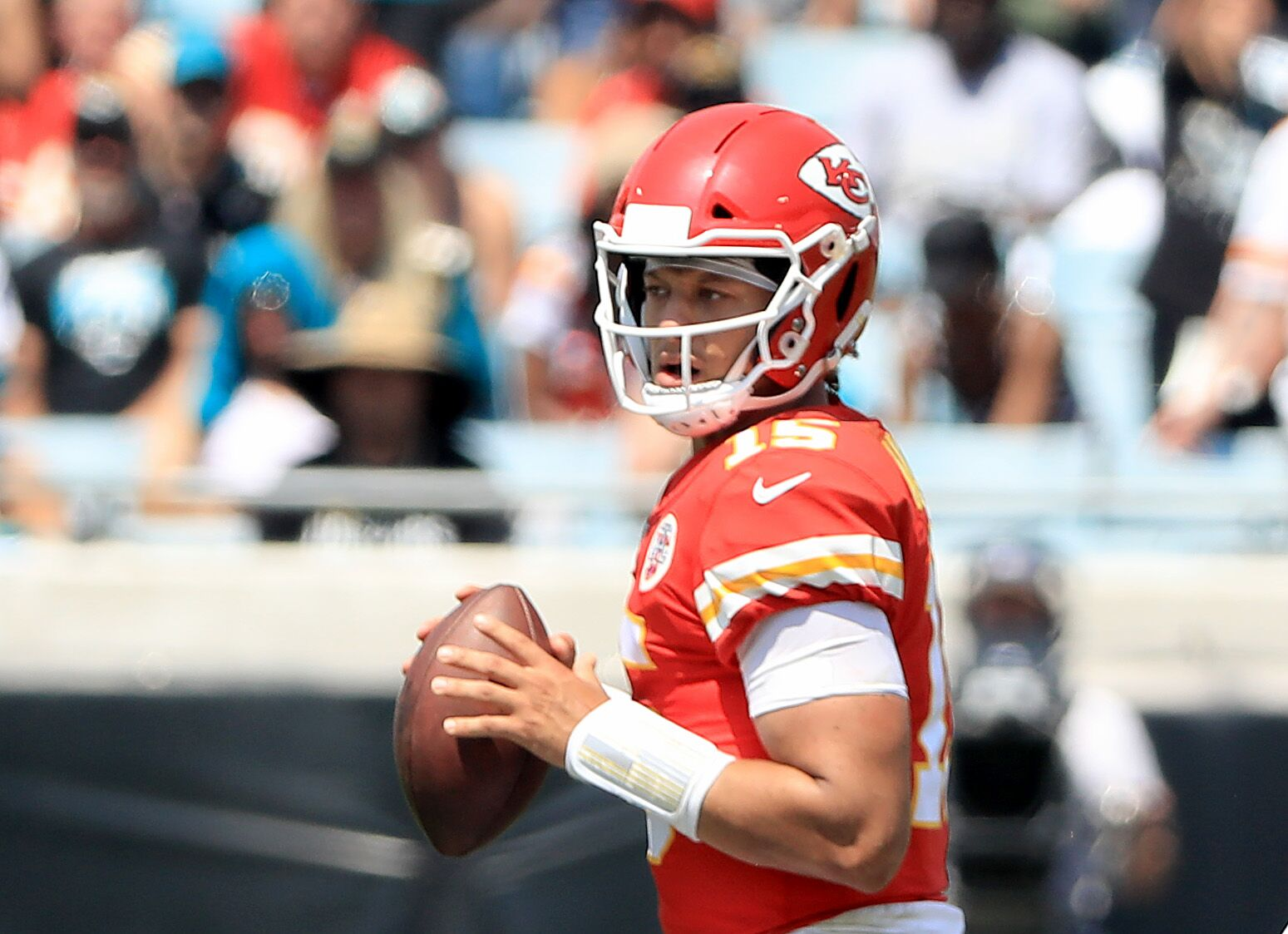 Ravens vs. Chiefs fantasy football preview: Pay up for Travis Kelce