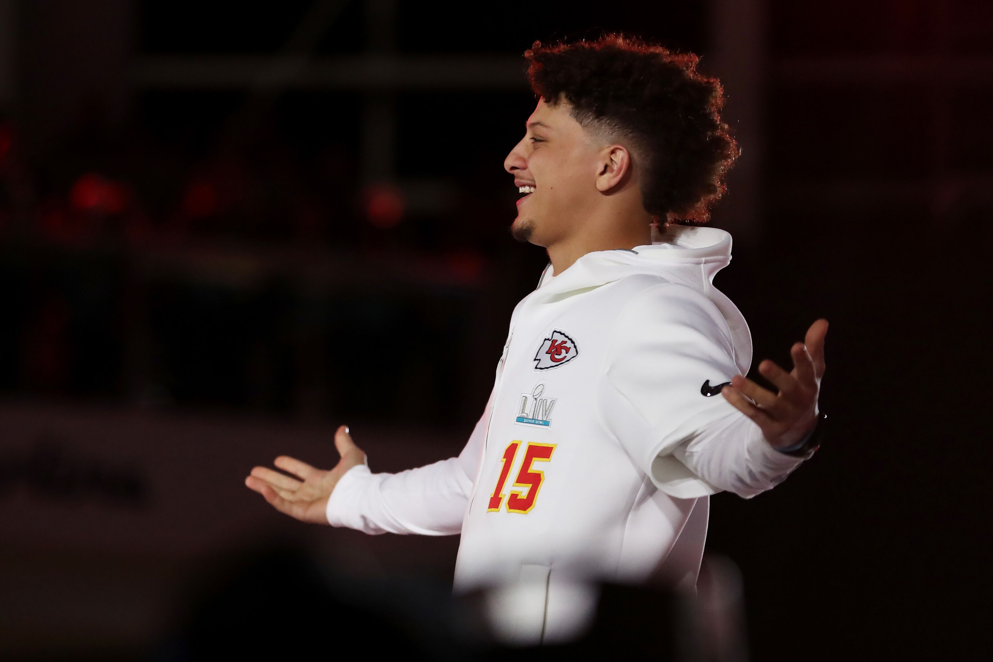 Recalling how the Chiefs threaded the needle to get Patrick Mahomes