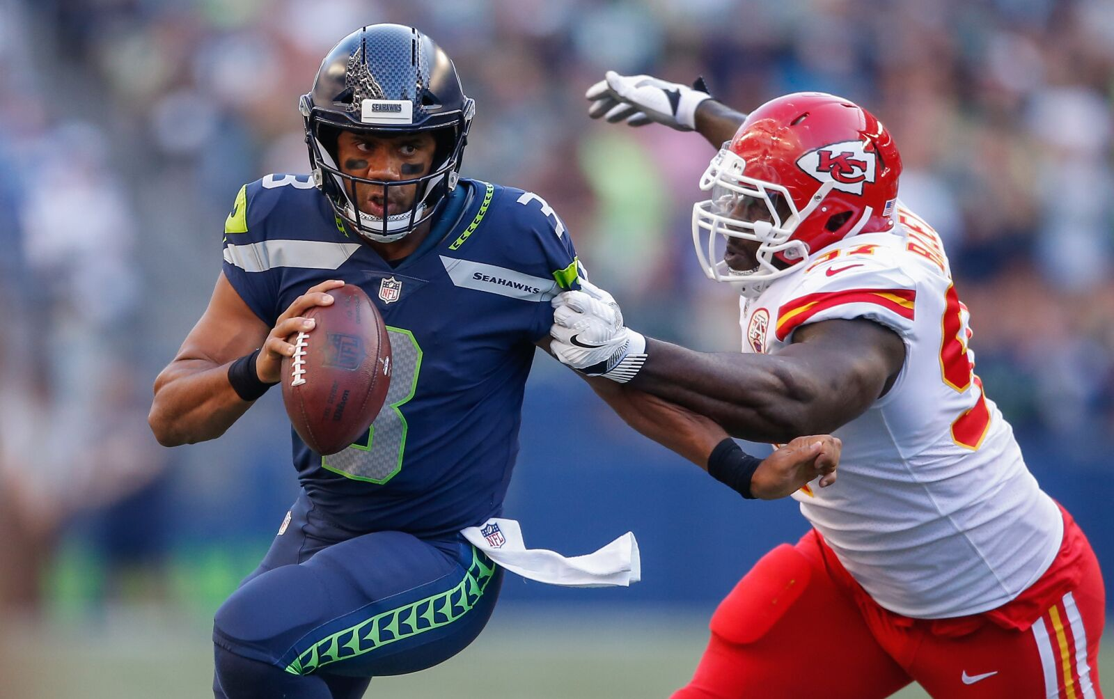 Allen Bailey unlikely to return to Kansas City Chiefs in 2019