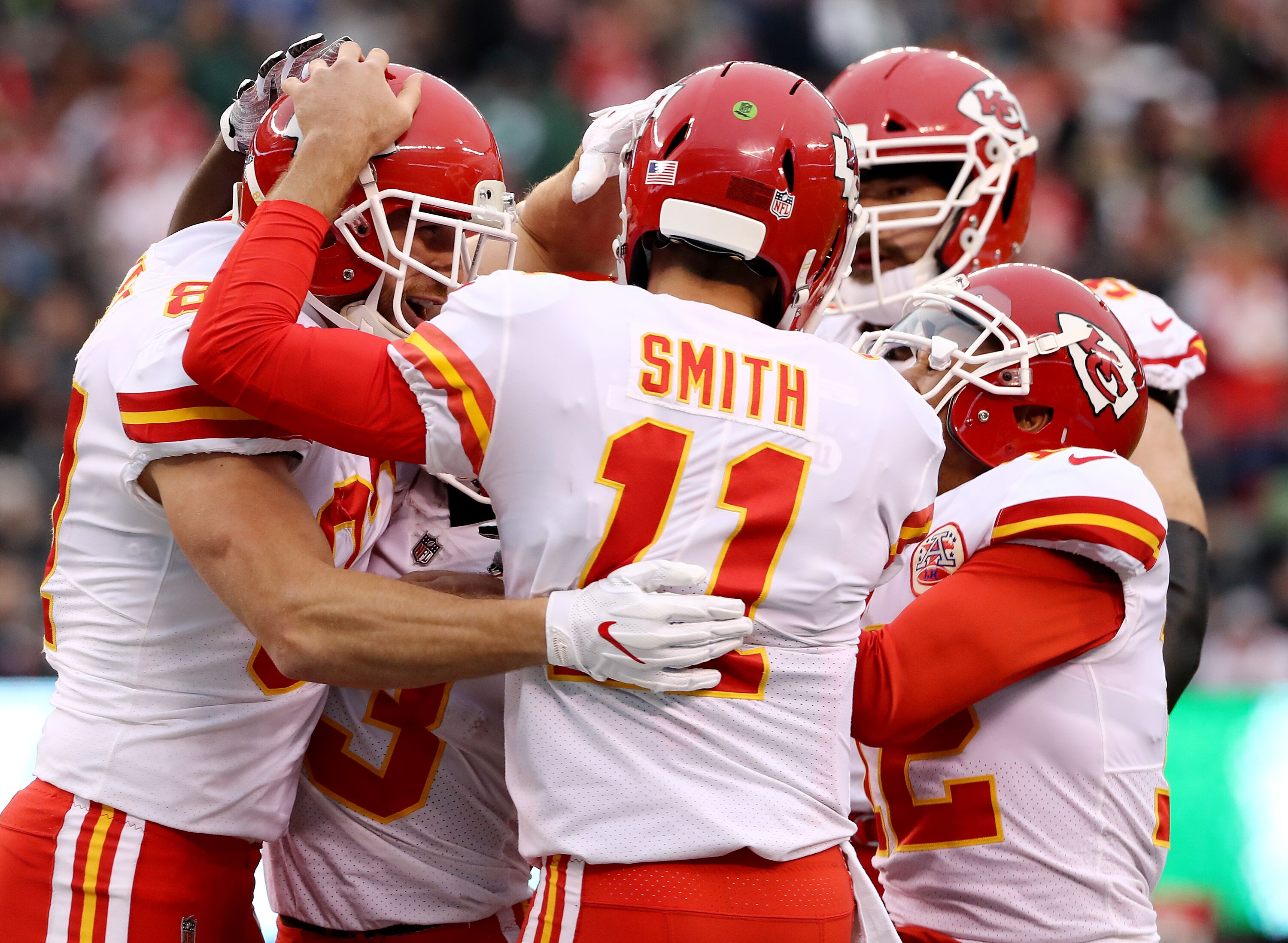 Everything you need to know about the Alex Smith trade c86f4bf2b