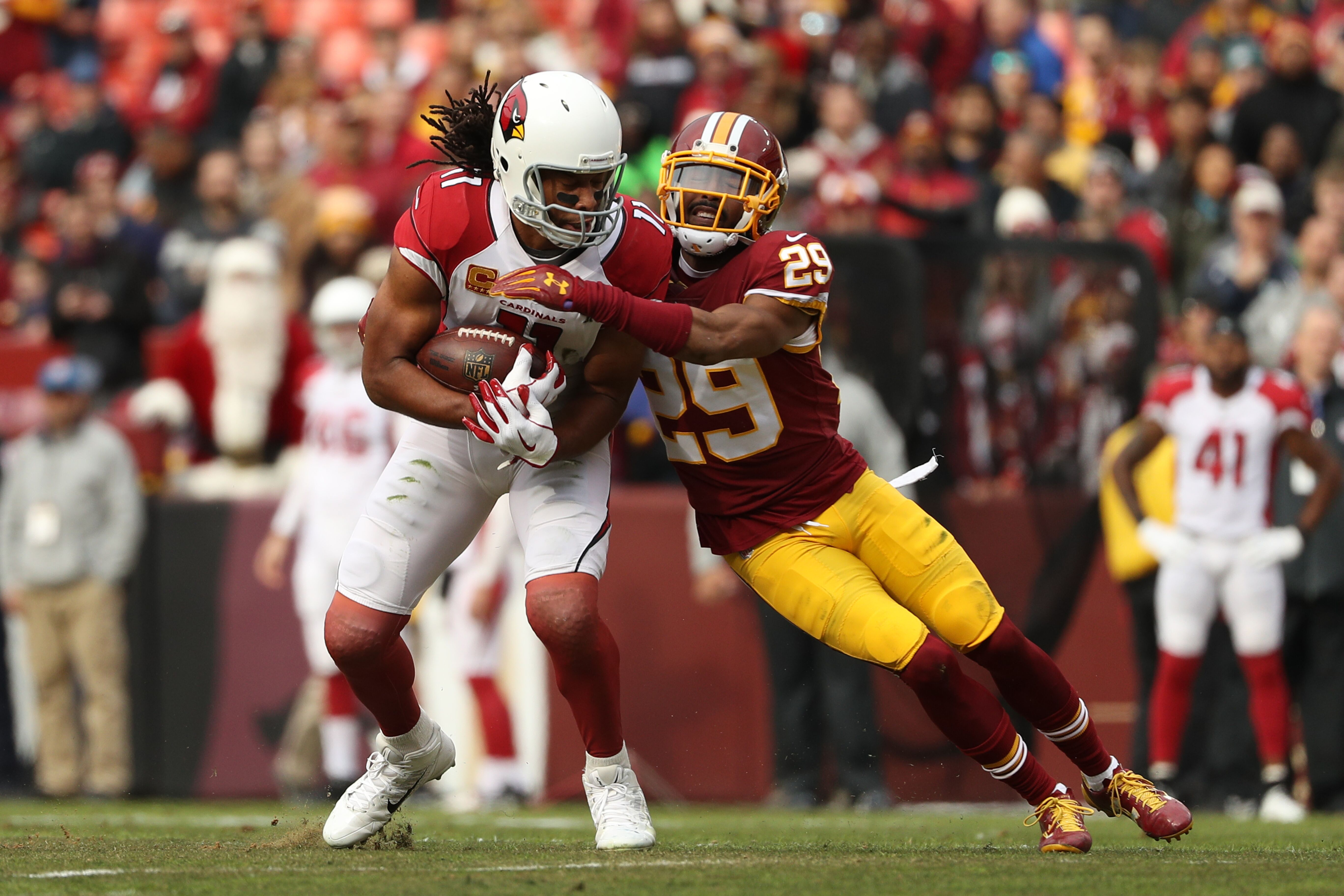 cheap for discount 1cbed d6213 A closer look at new Chiefs cornerback Kendall Fuller