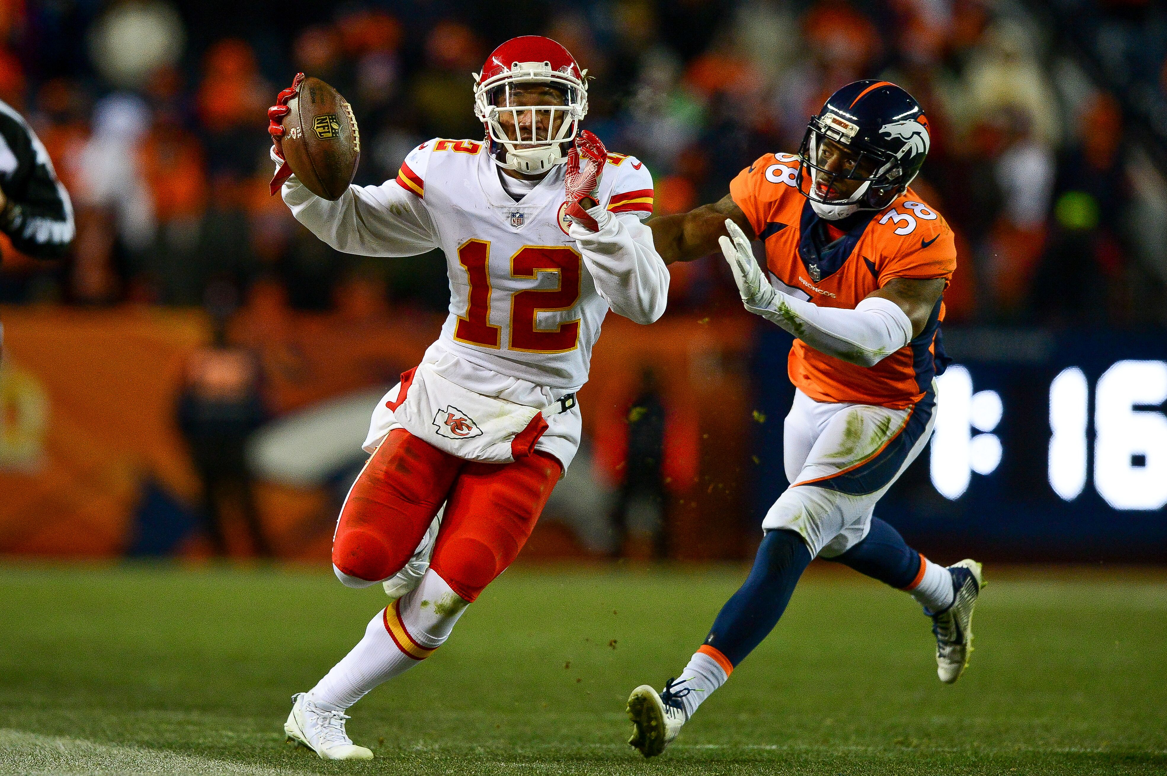 san francisco bbdec 8f4dc Will Albert Wilson return to Kansas City Chiefs in 2018?