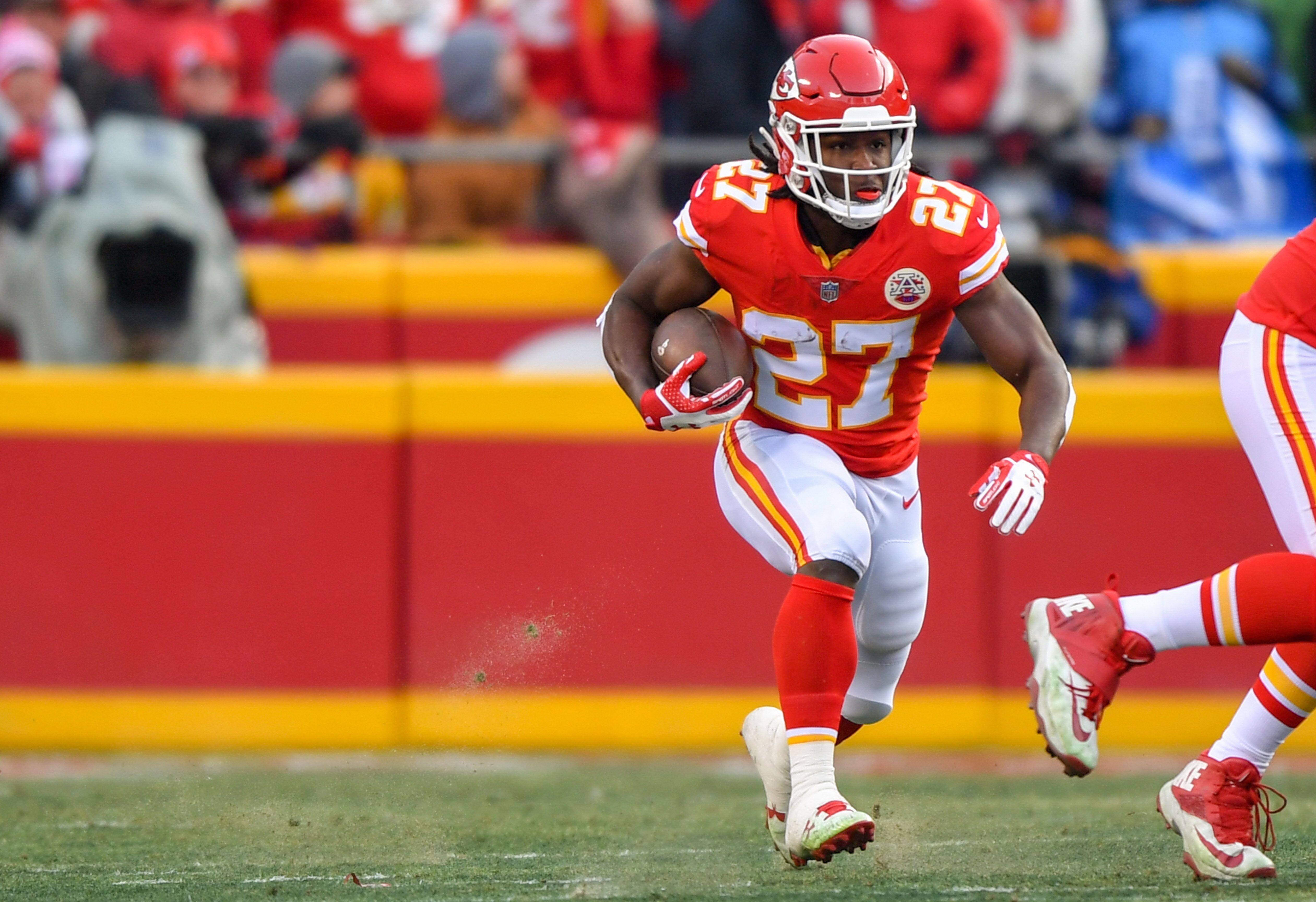 ebcf39d47 Breaking down Kareem Hunt s latest altercation and legal situation