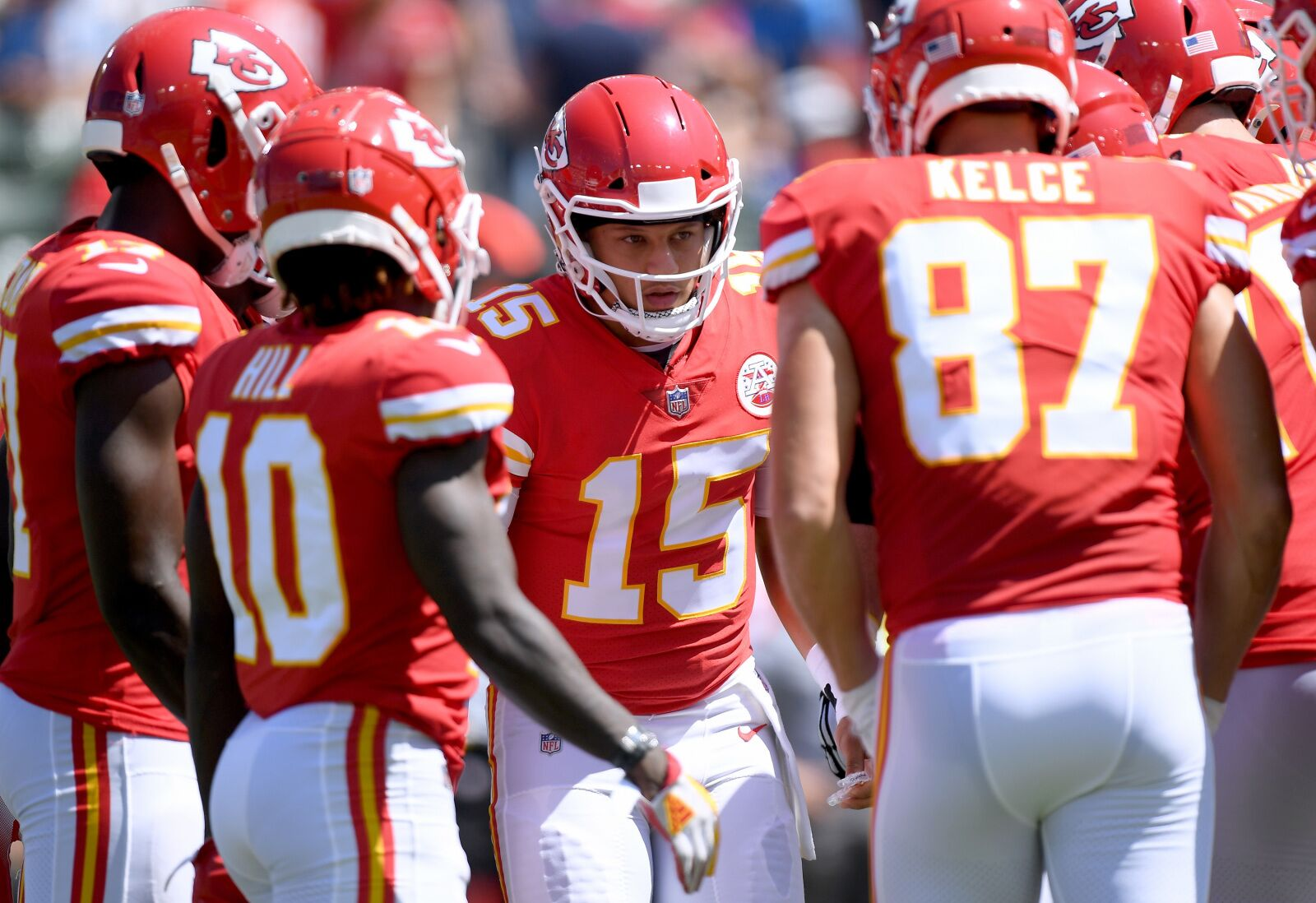 c3c11a500 Can the Kansas City Chiefs stay undefeated for a full season