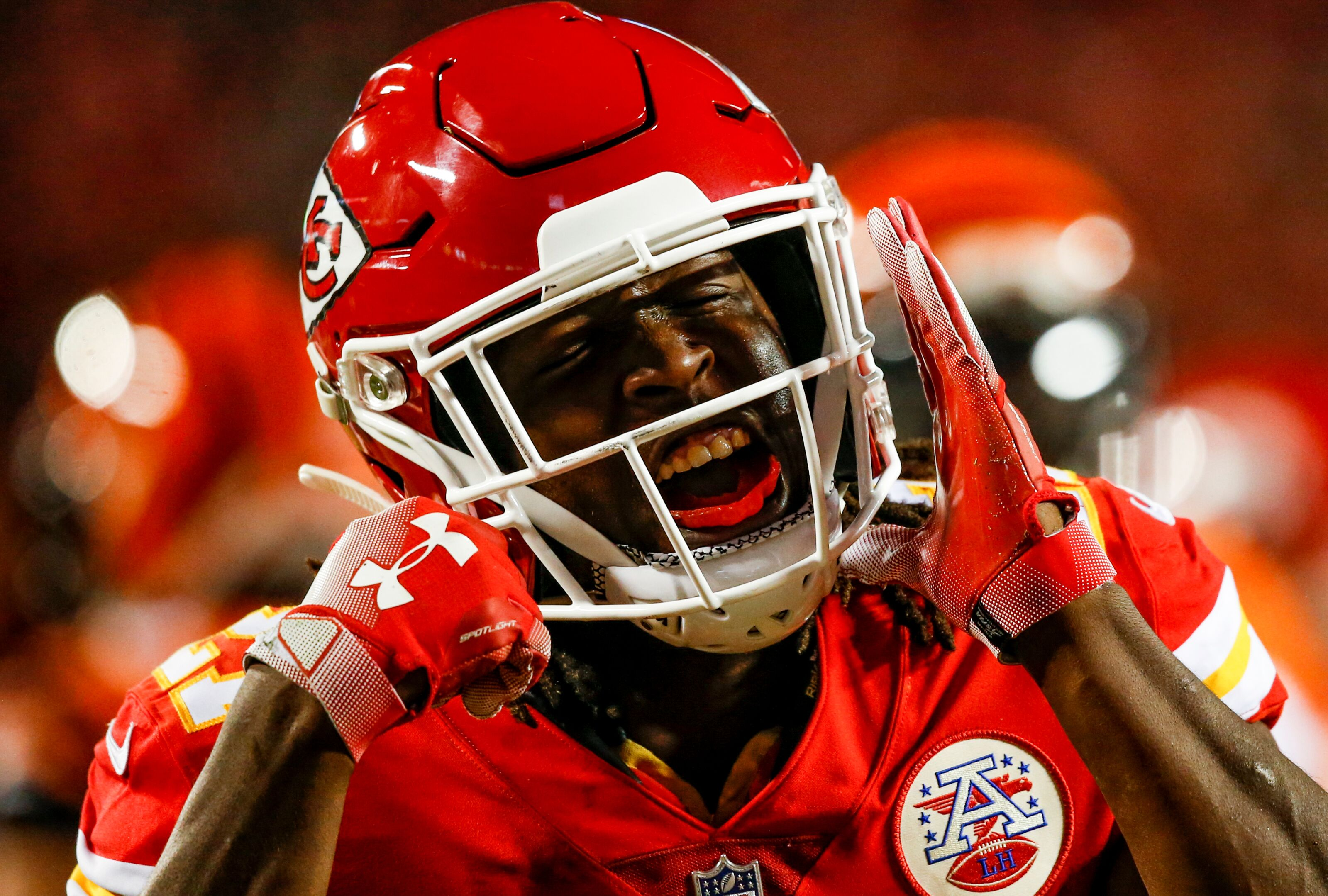 Why the Kansas City Chiefs are the scariest team in the NFL
