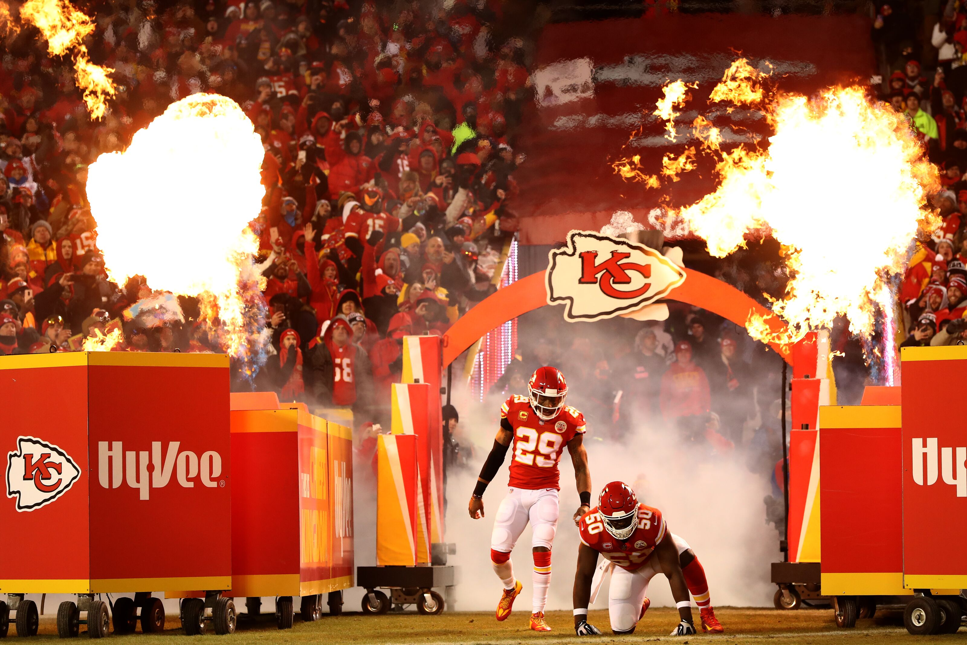 Justin Houston says he's ready to prove doubters wrong with Colts