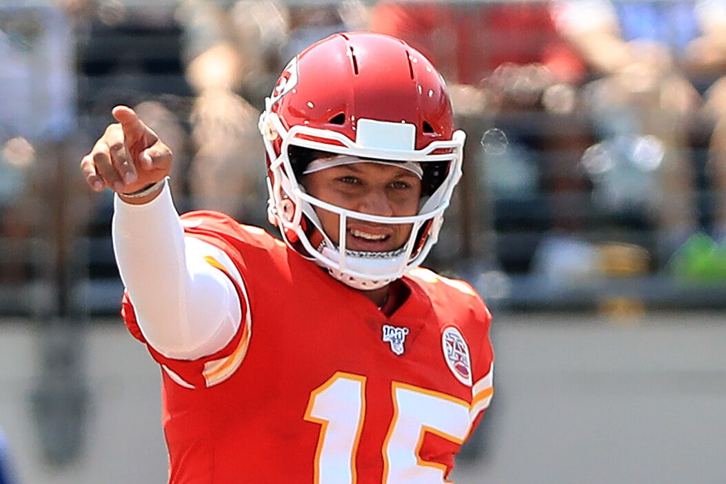 Putting Patrick Mahomes' young career into perspective