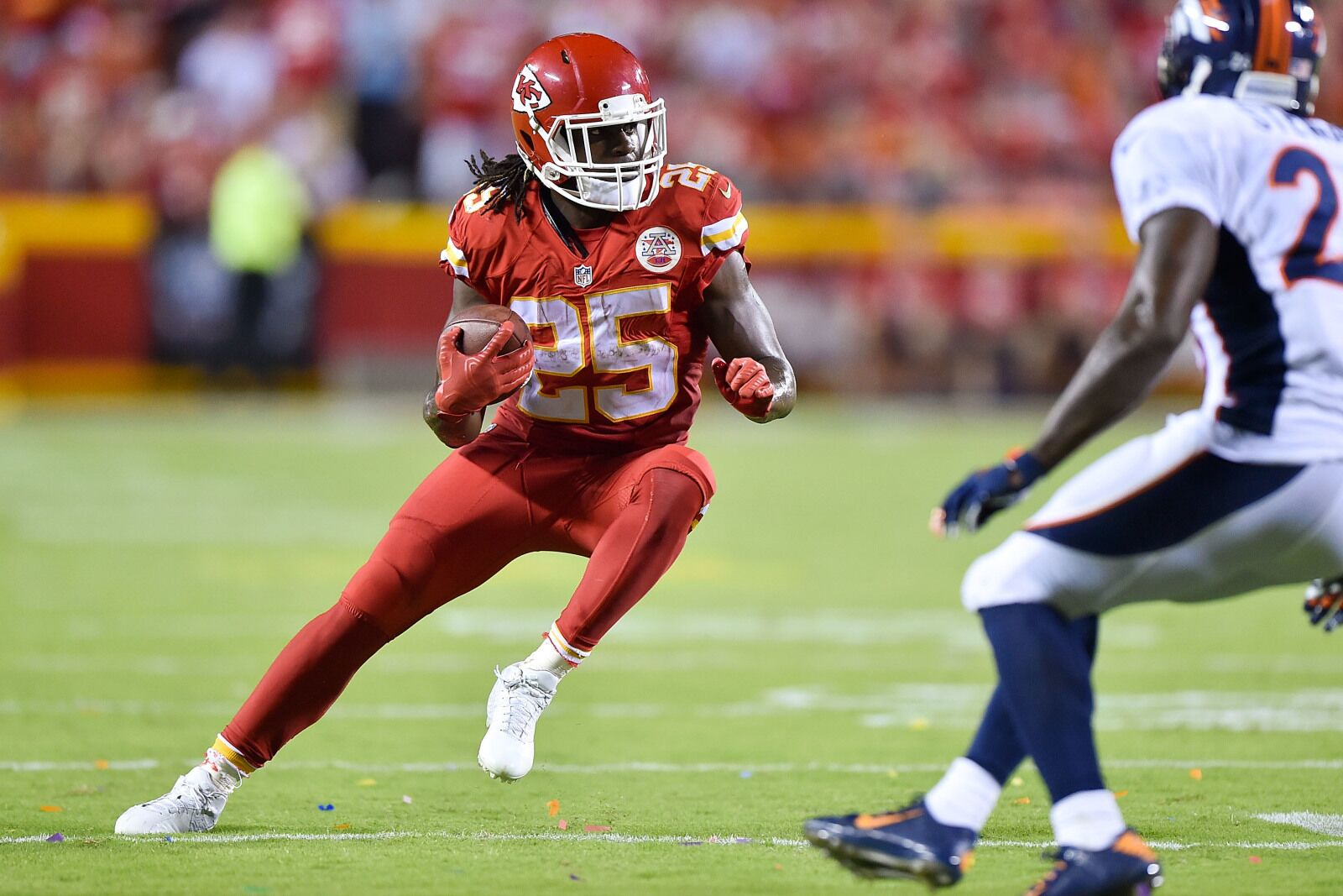 597ca608 Jamaal Charles will reportedly sign 1-day contract to retire with ...
