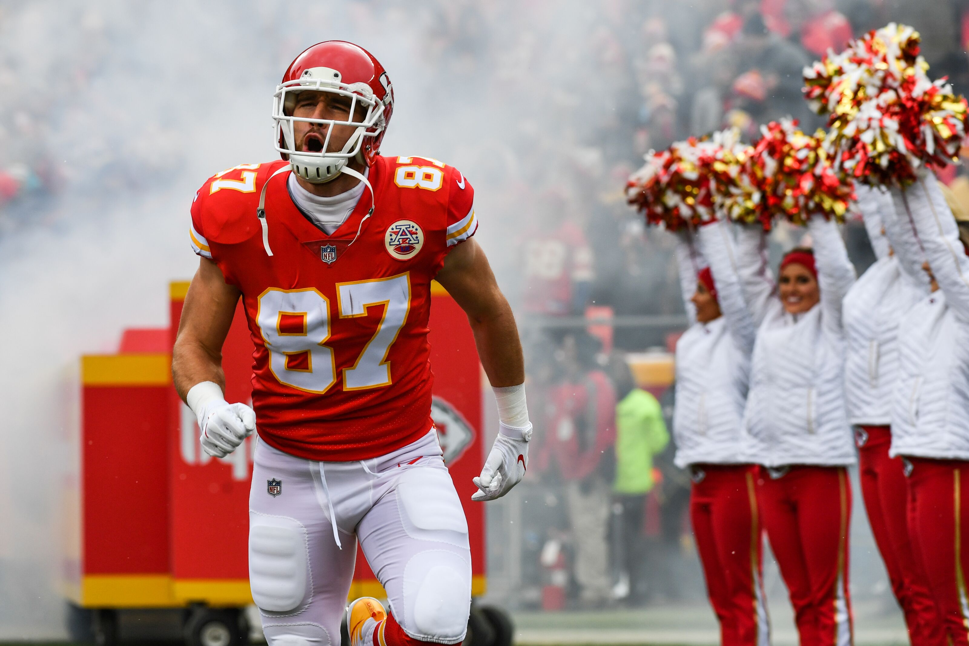 Scouting the enemy: San Francisco 49ers visit Arrowhead for Chiefs home opener