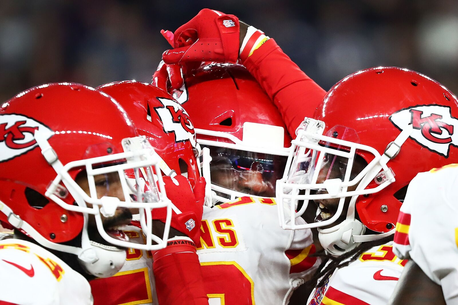Kansas City Chiefs podcast: Behind enemy lines with Cincinnati Bengals