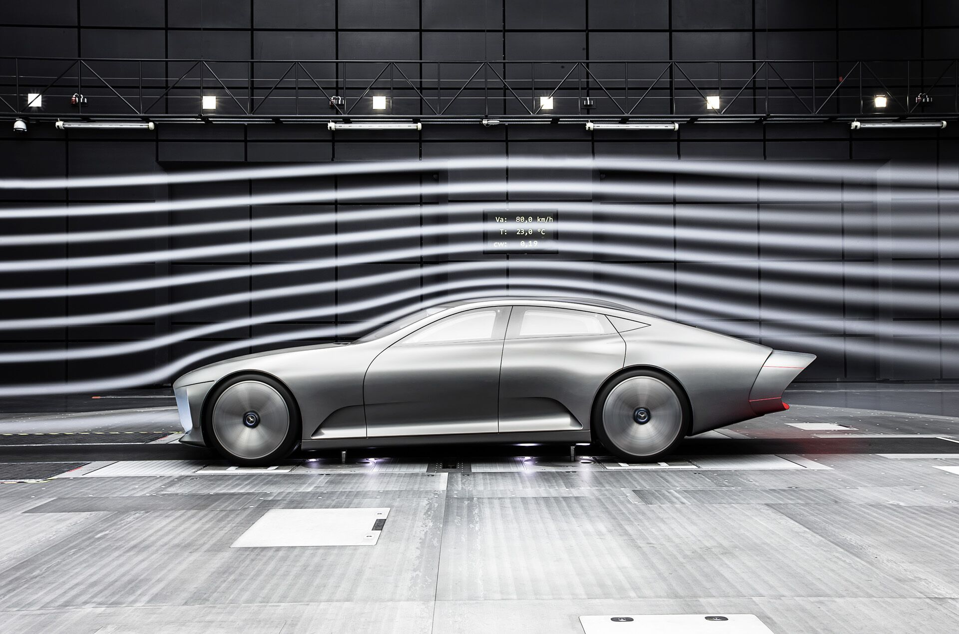 an analysis of aerodynamics in cars which have always been around