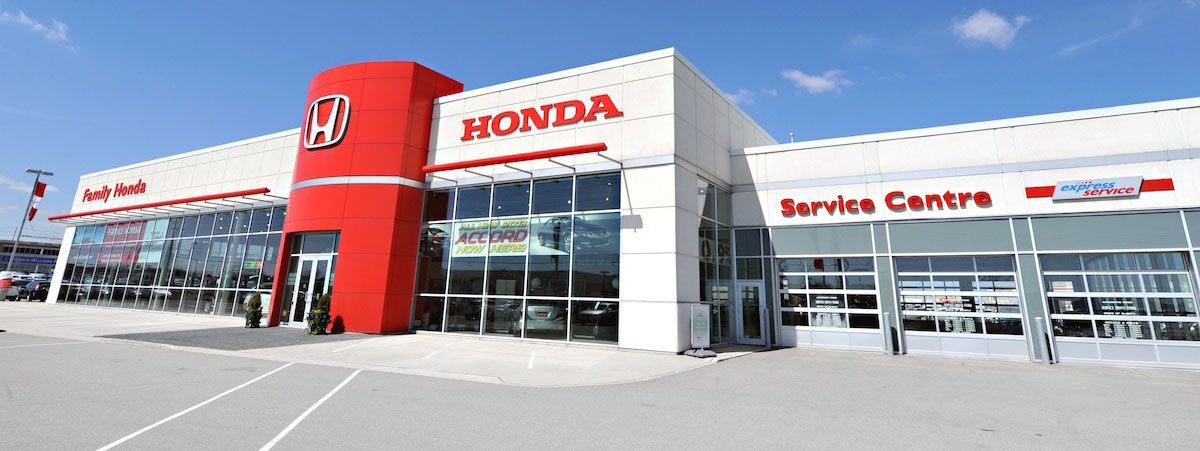 this honda dealership crashed a customer 39 s car and honda refused to pay. Black Bedroom Furniture Sets. Home Design Ideas
