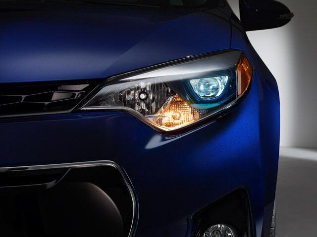 2006 lexus gs300 headlight problem