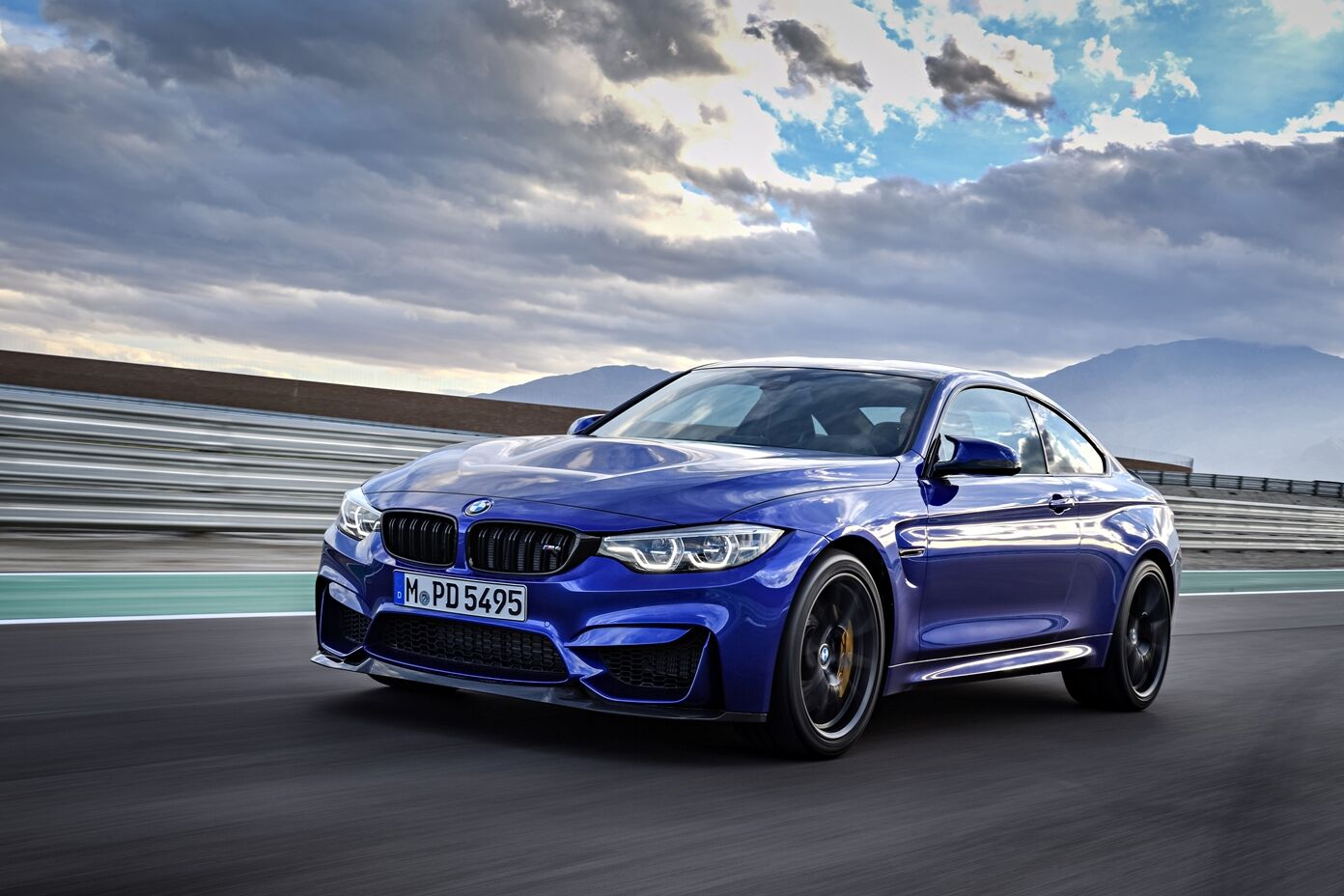 Sport Series bmw m4 for sale BMW M4 CS: Only 3000 Units To Be Made; US Prices Still Under Wraps
