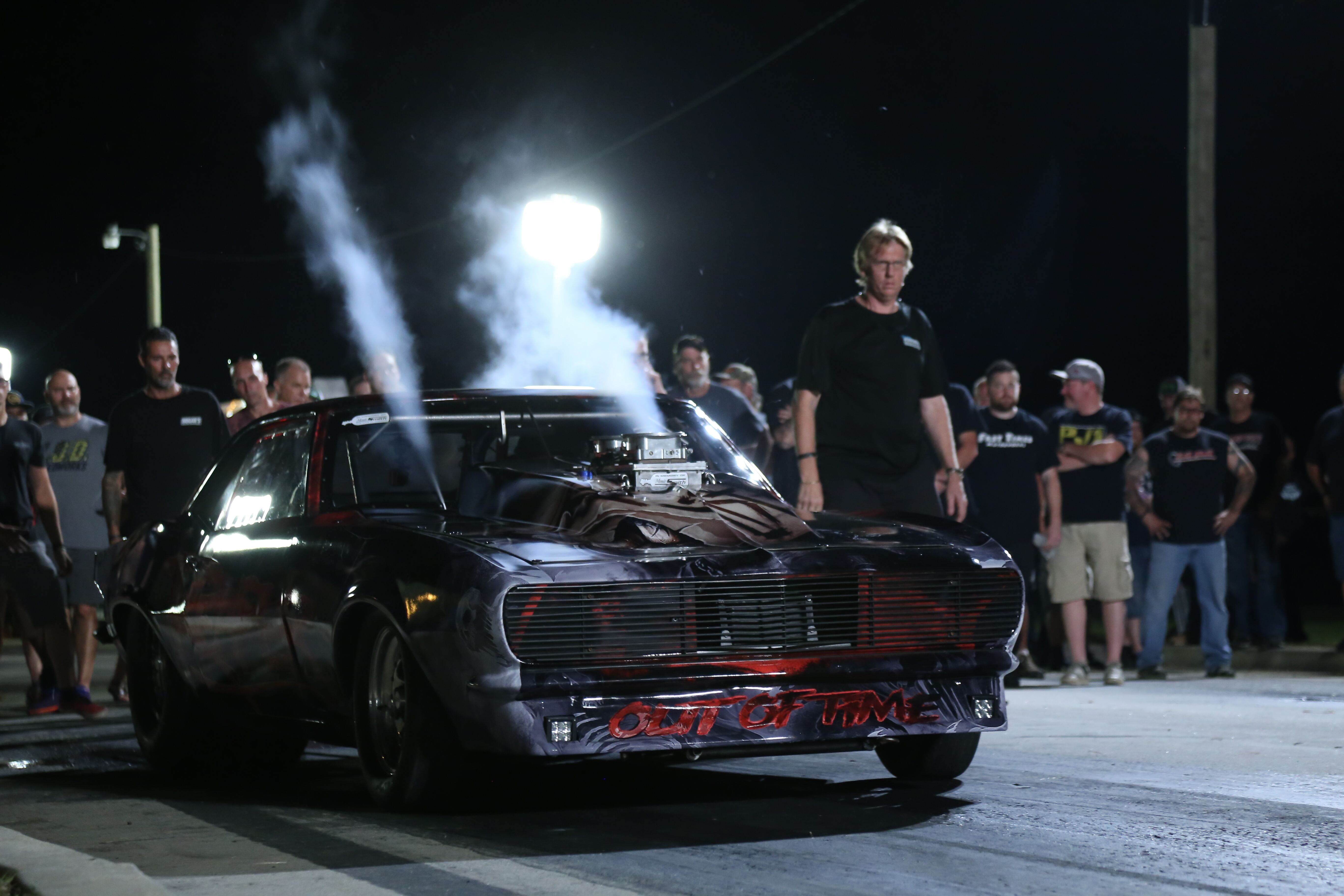 All-New Season of Discovery Channel's Street Outlaws Is Here