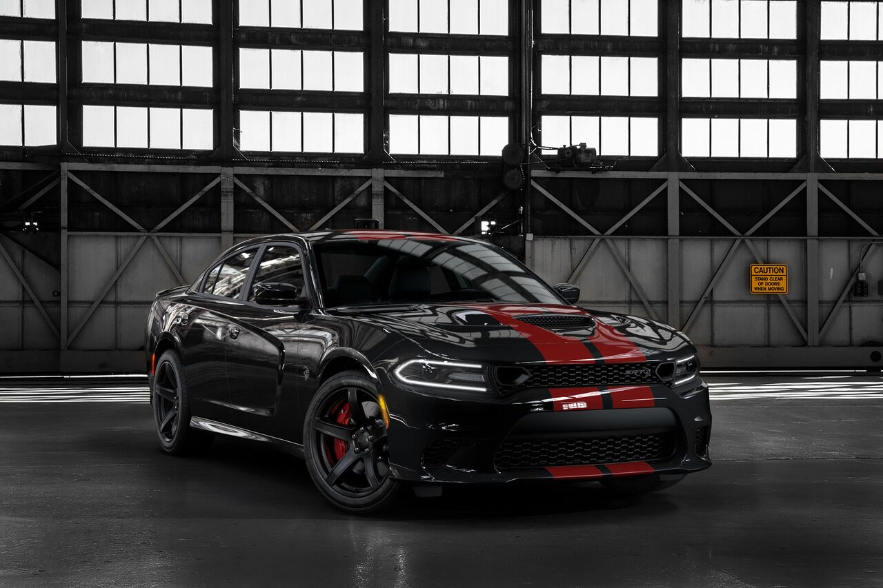Dodge Charger Hellcat The Muscle Car Takes On The N 252 Rburgring
