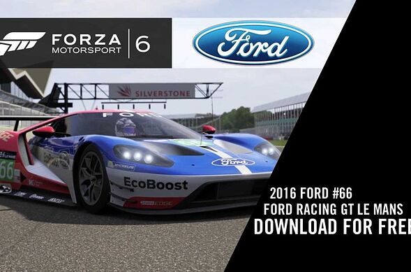 Forza 6 Championship Racing Event Coming To Xbox One Free Car