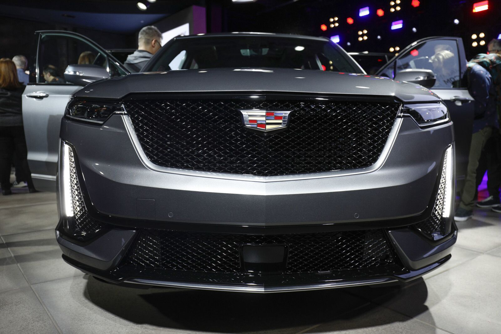 The Matrix is Coming – Will We See More Cadillacs; Lincolns and Ducatis?