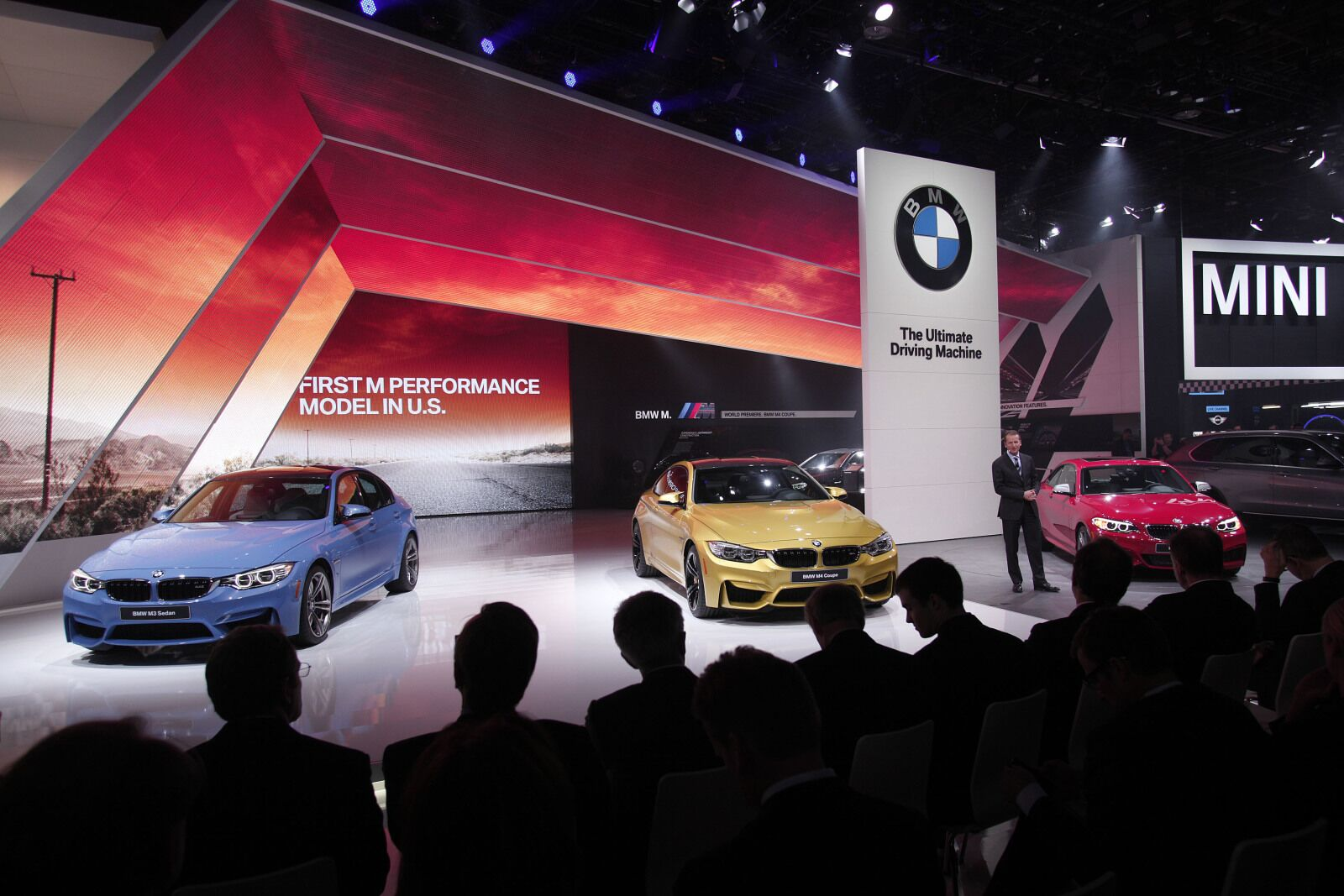 The Newest BMW M Model is a Fraud