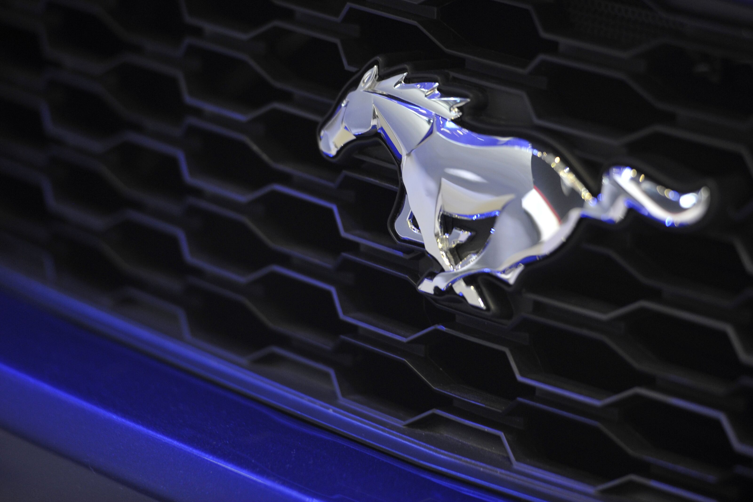 5 Coolest Features in the New Mustang Mach-E