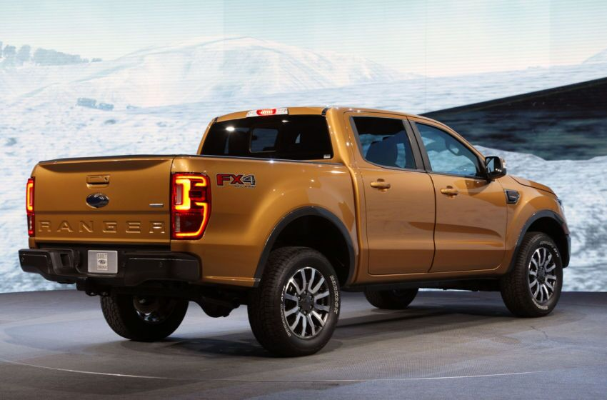 2019 Ford Ranger Pricing Finally Announced Art Of Gears