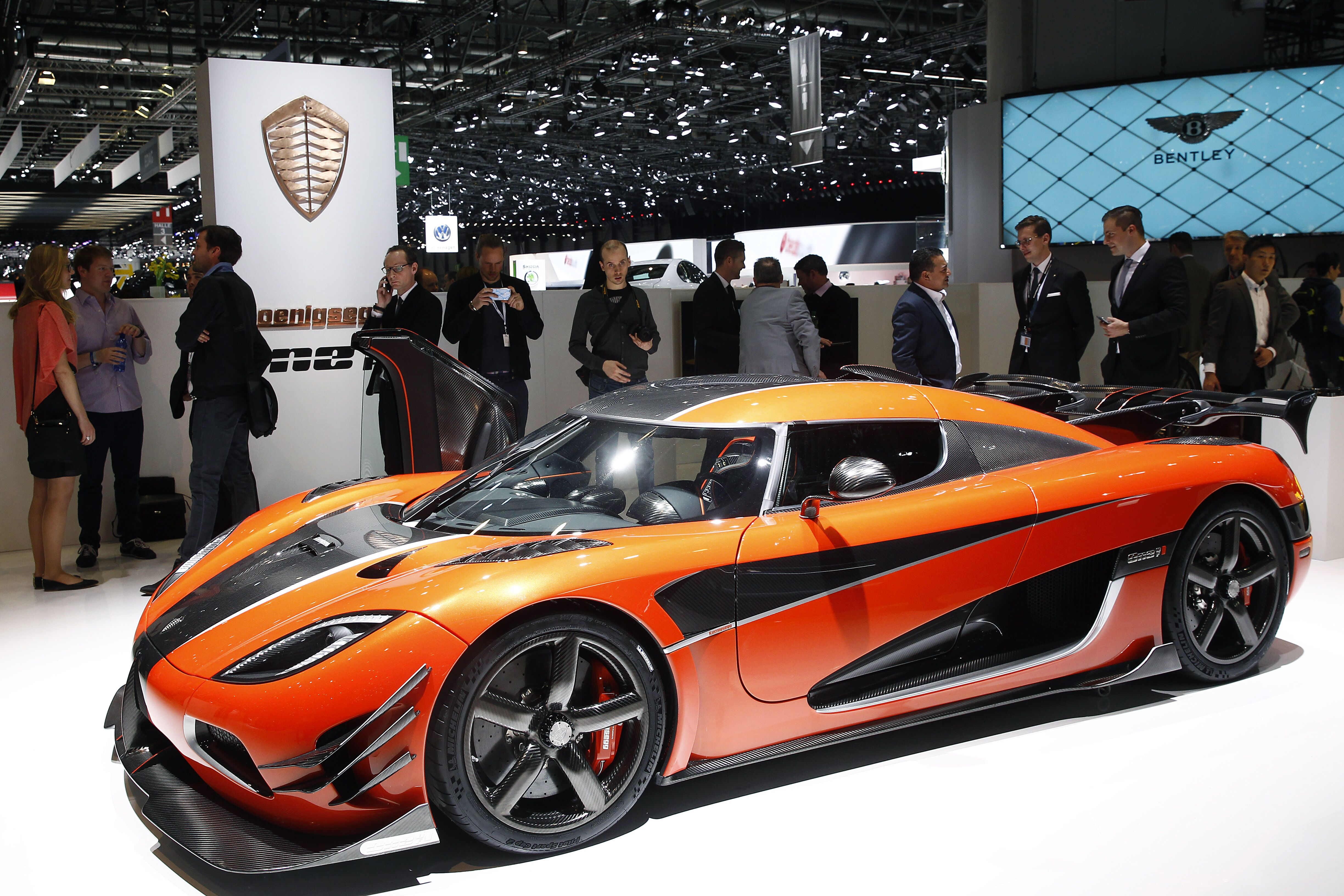 Koenigsegg Is Hiring 40 New Employees And These Are The Open Positions