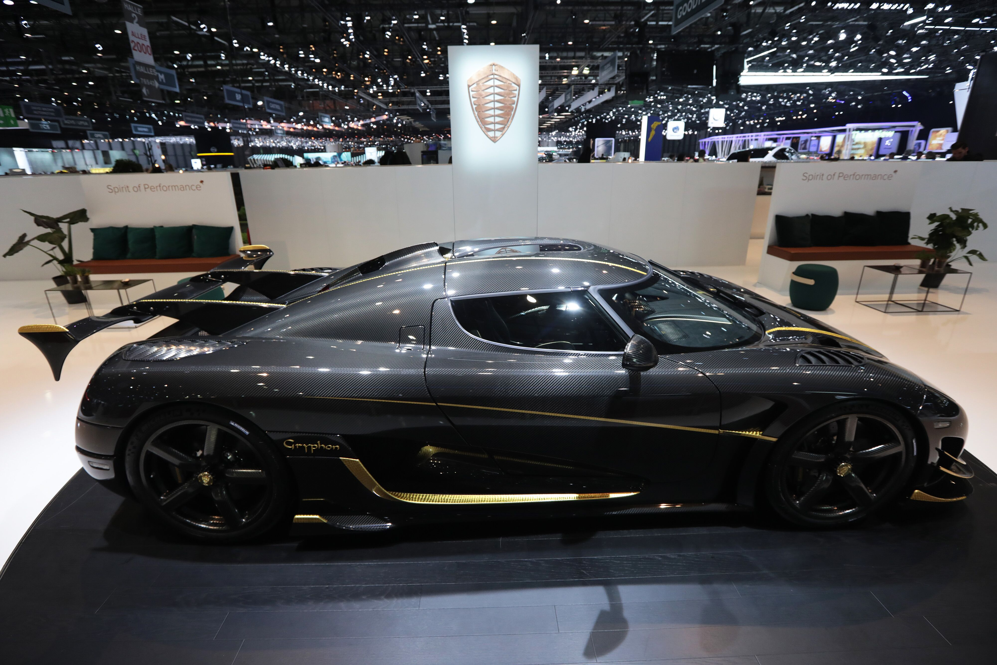 Koenigsegg Agera RS Crash Update What Will Happen To The Car