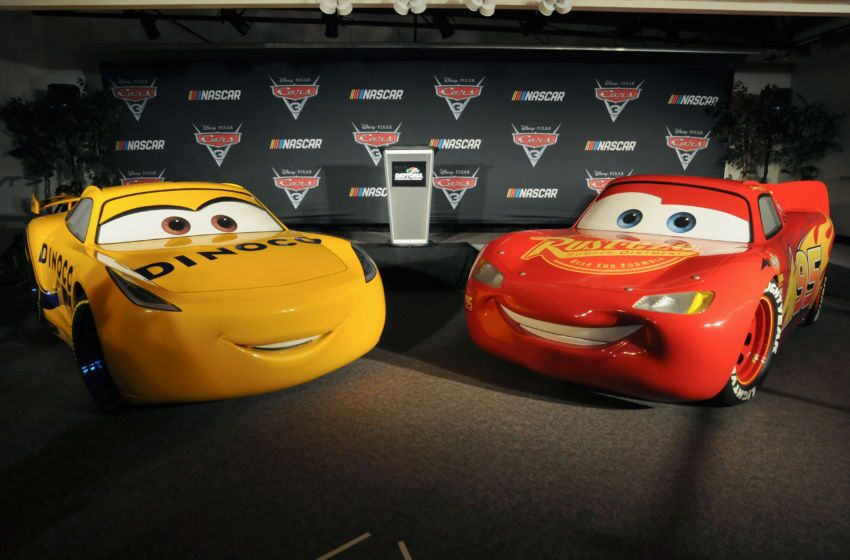Honest Trailers Cars And Cars 2 Get Burned By Screen Junkies