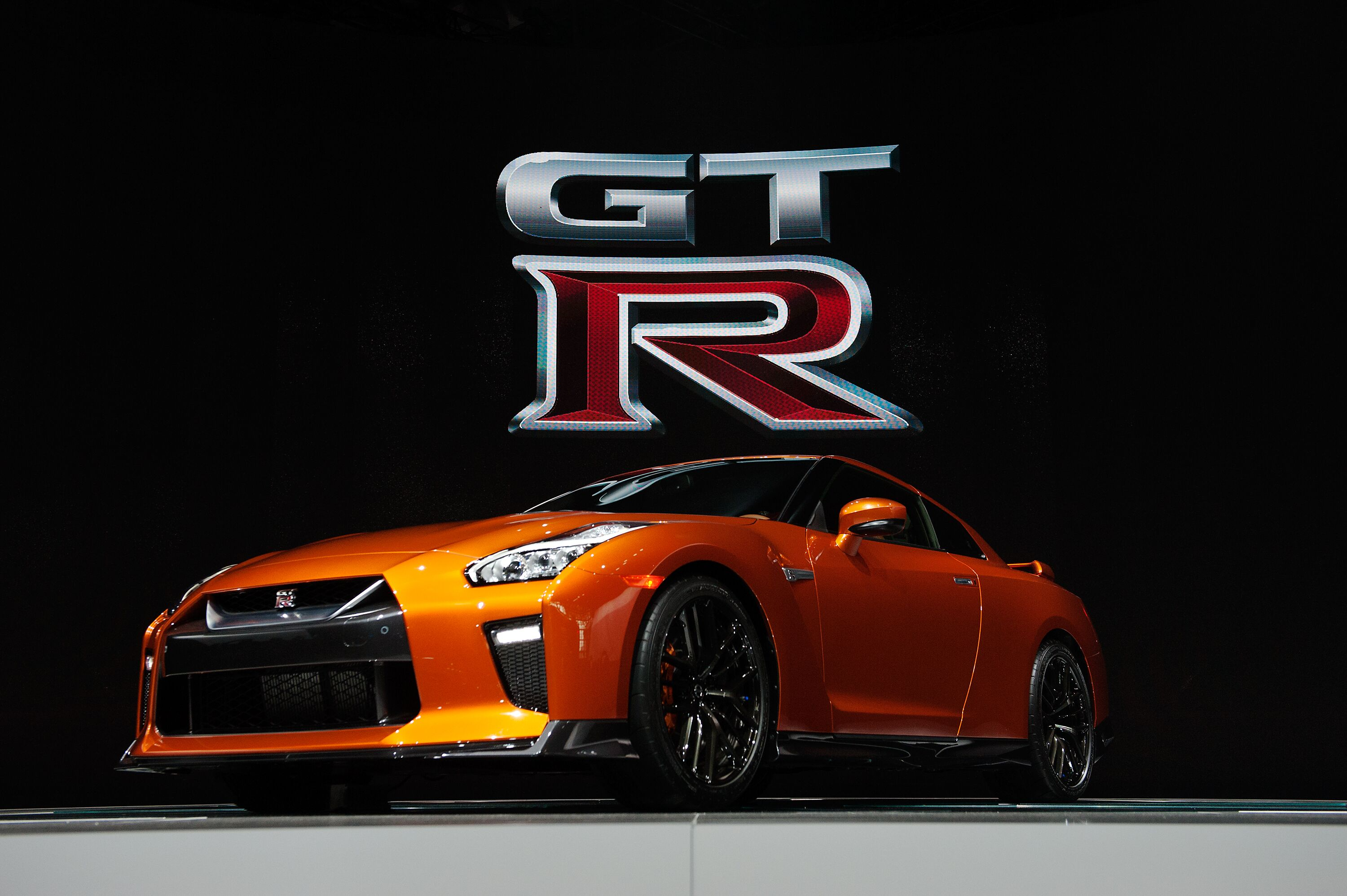 fan made one off lego nissan gt r nismo is awesome. Black Bedroom Furniture Sets. Home Design Ideas