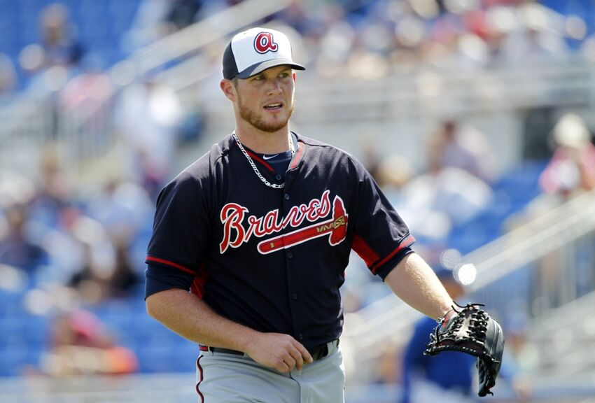 4c5d066b4 Braves Trade Kimbrel and Upton to the Padres
