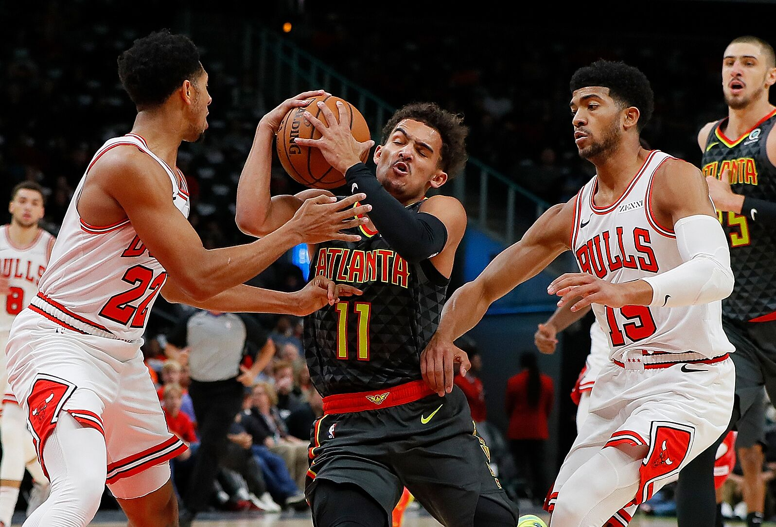atlanta hawks: what went wrong versus bulls? what's next?