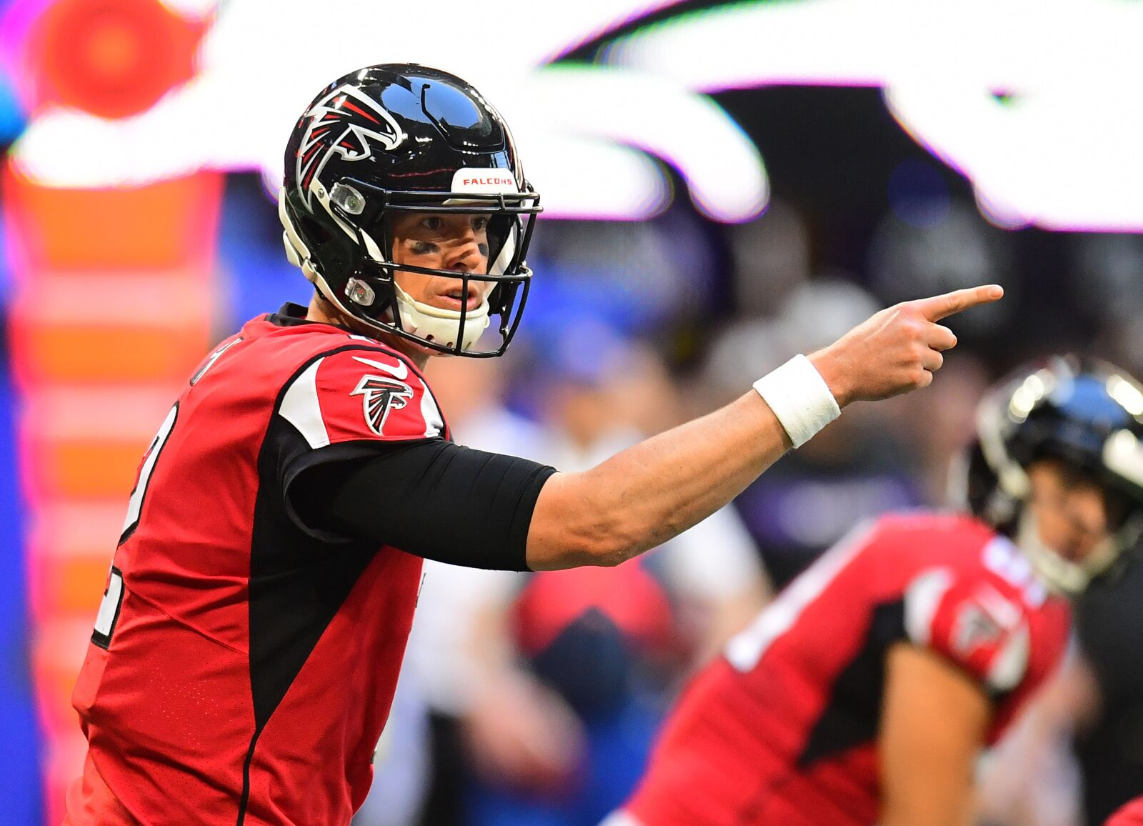 Could the Falcons Trade Matt Ryan Now & Draft Tua in 2020?