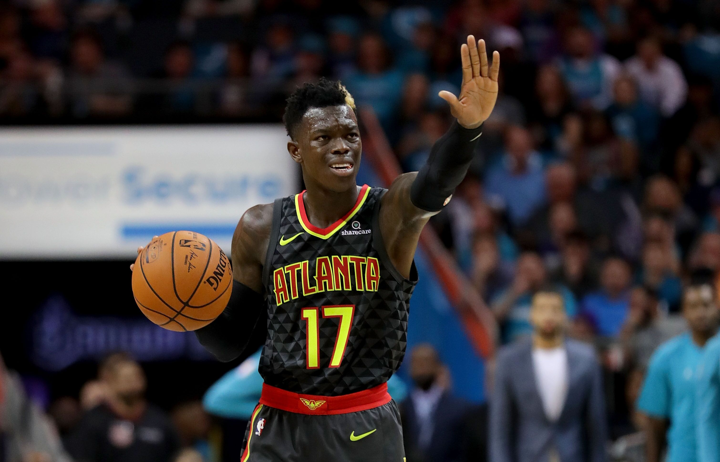 Atlanta Hawks Rumors  What happens if Dennis Schröder isn t traded  b43b67d74