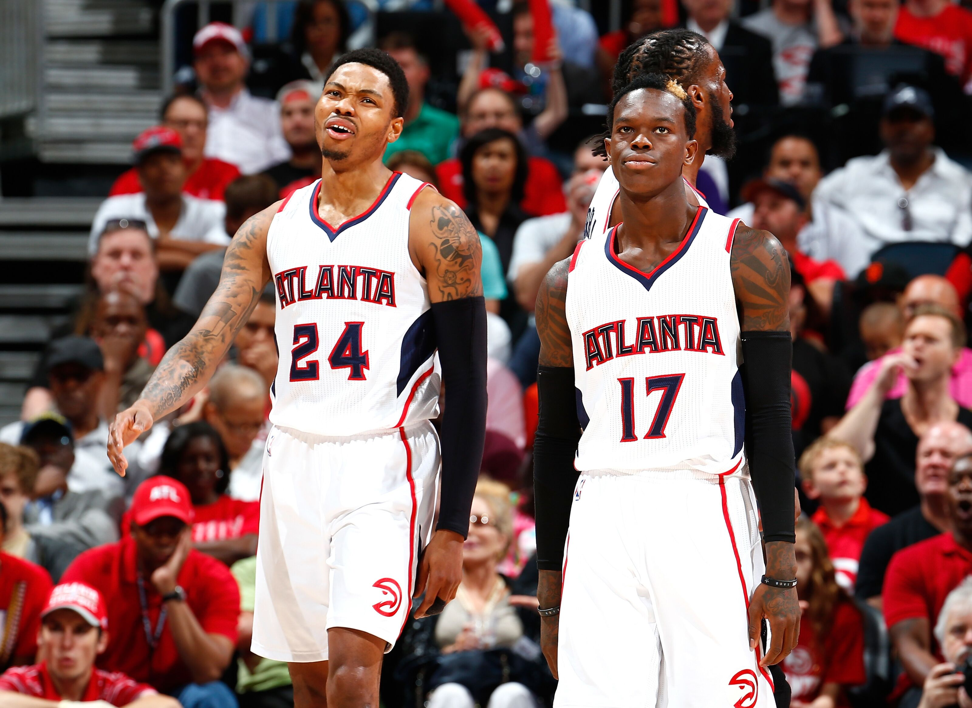atlanta hawks free agency: a look at the roster before the frenzy