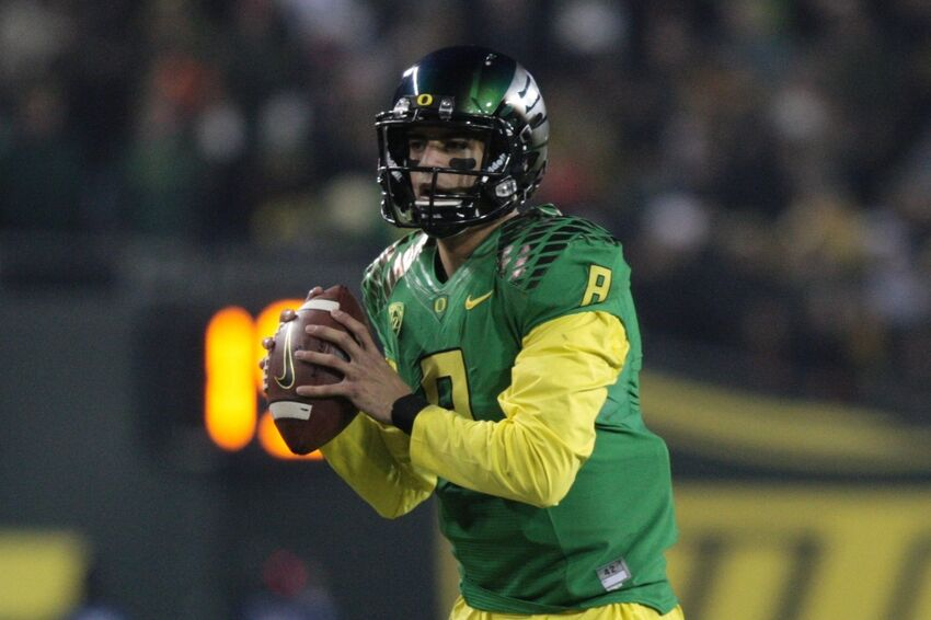 Associated Press Poll: Oregon Ducks Hold at Number Three