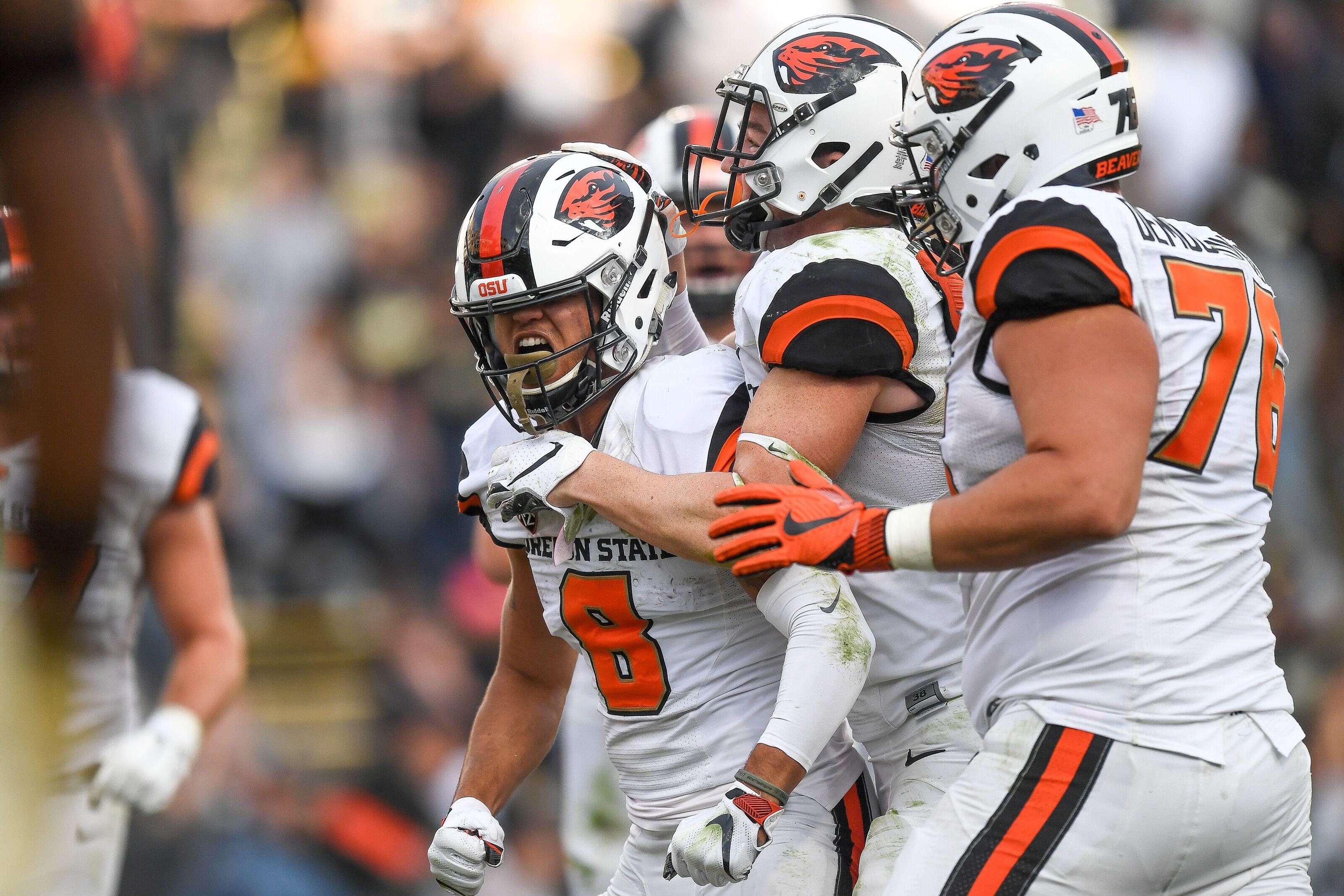 Oregon Football: Ducks Look To Solve Road Woes In Civil War