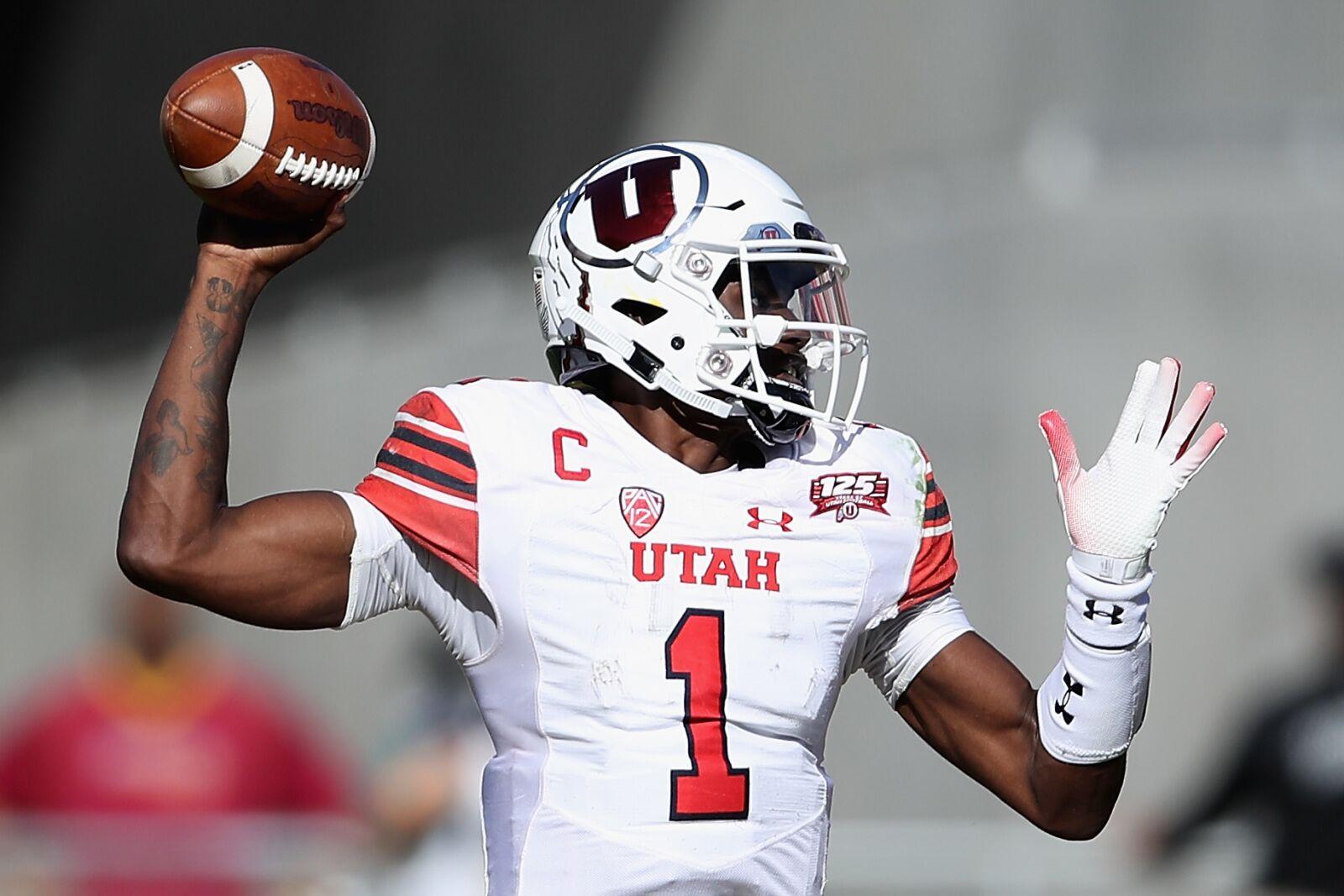 Oregon Football: Ducks Set For 2:30 pm PT Kickoff At Utah