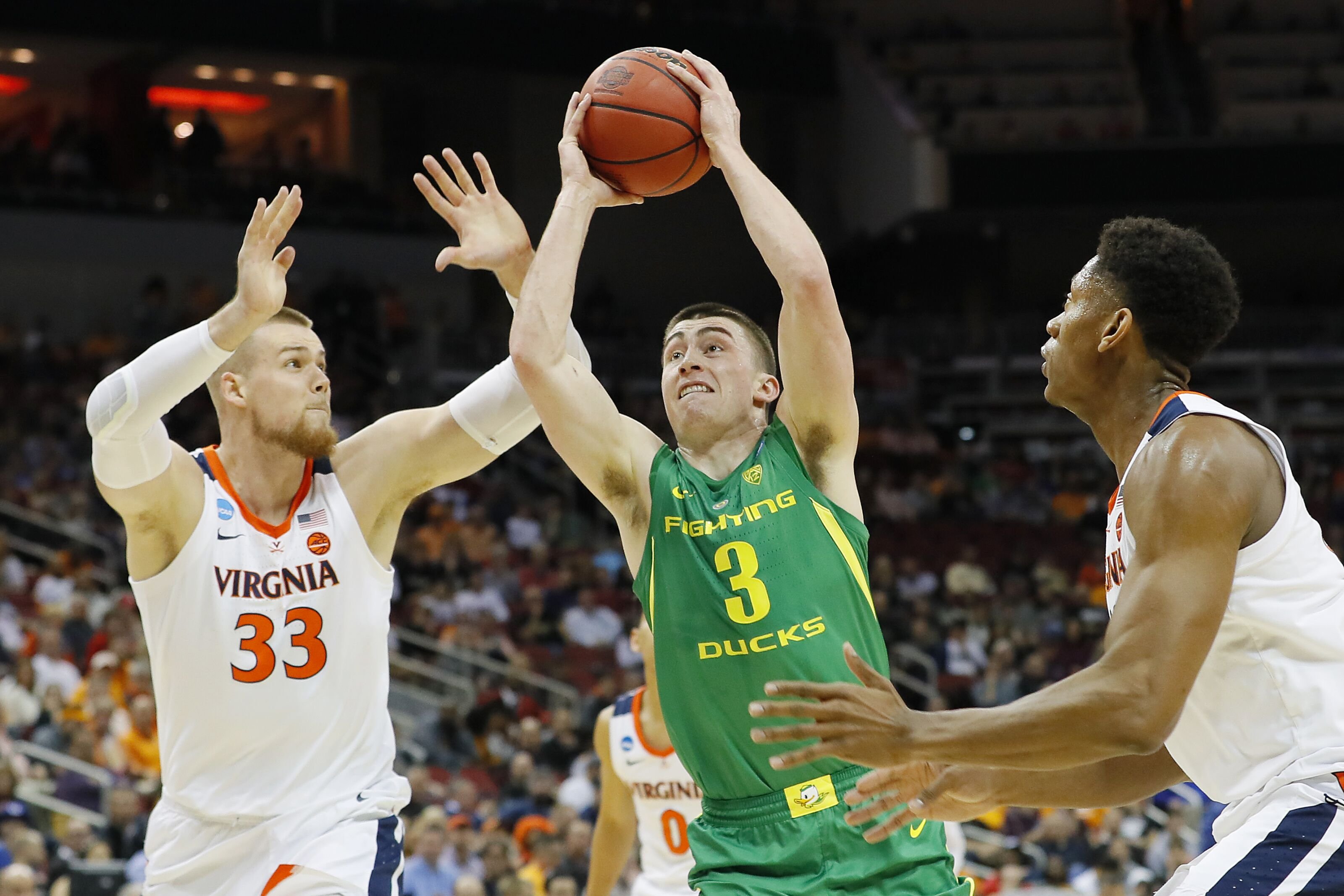 Oregon Basketball: Ducks Head To Michigan For Top Ten Matchup