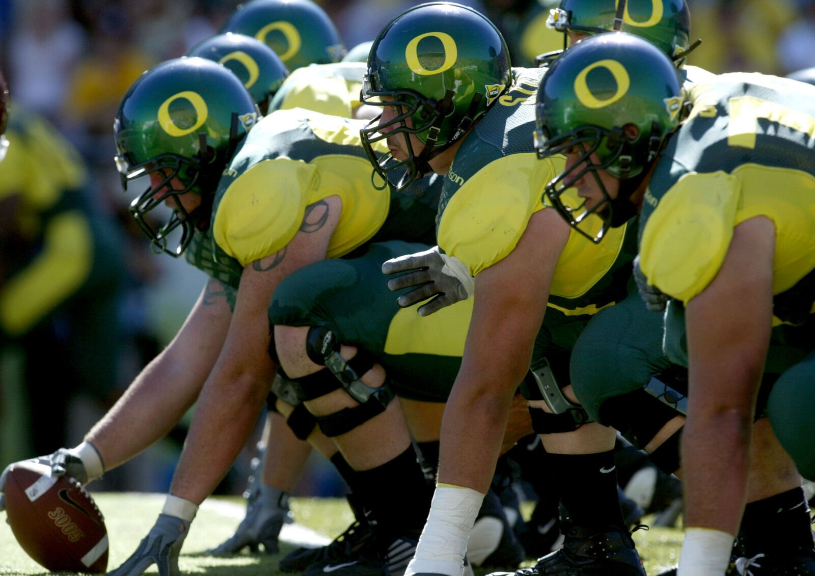 Oregon Football: Ducks Lose Offensive Lineman Penei Sewell To Injury
