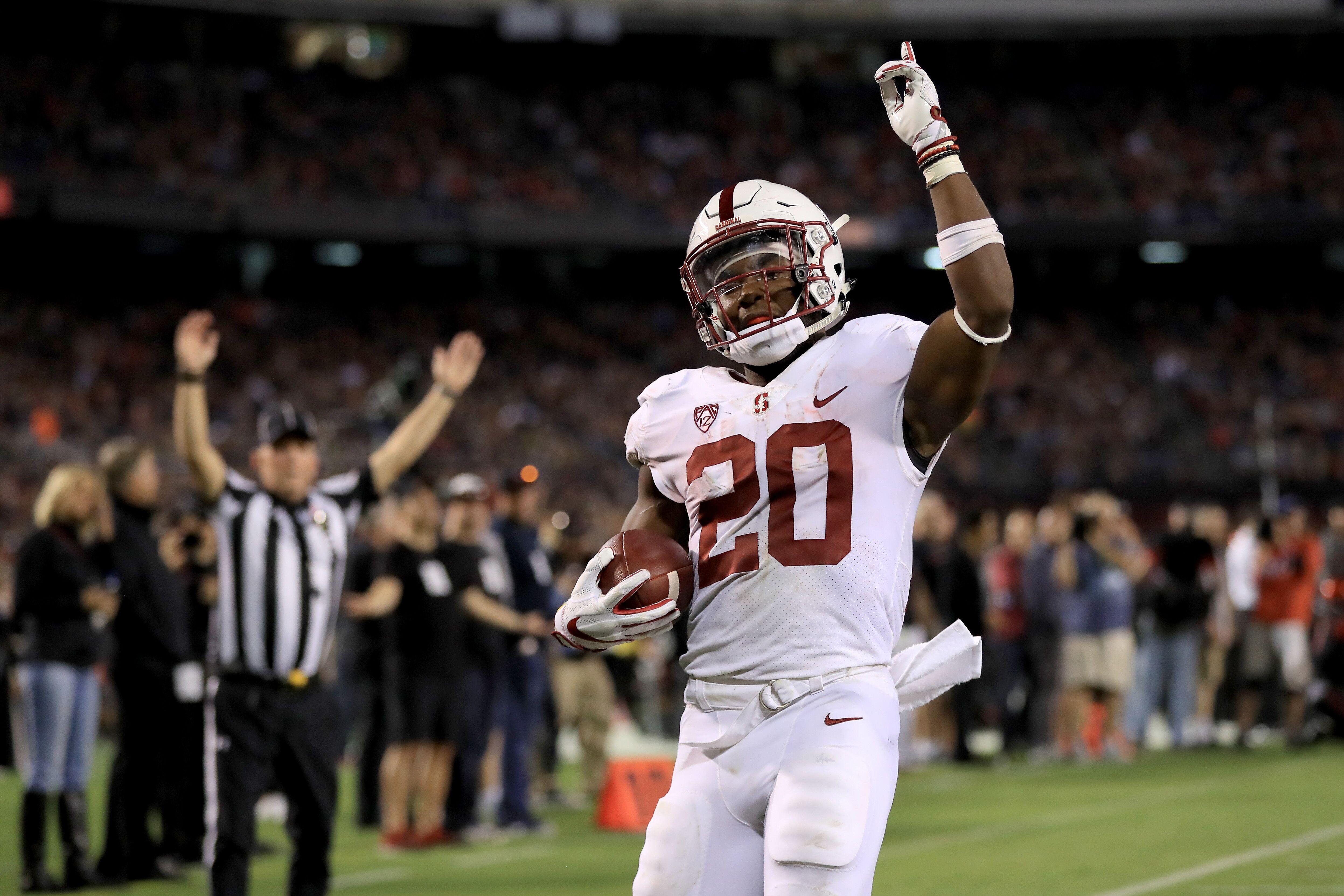 College Football Matrix: Stanford Cardinal Defense Is Not ...