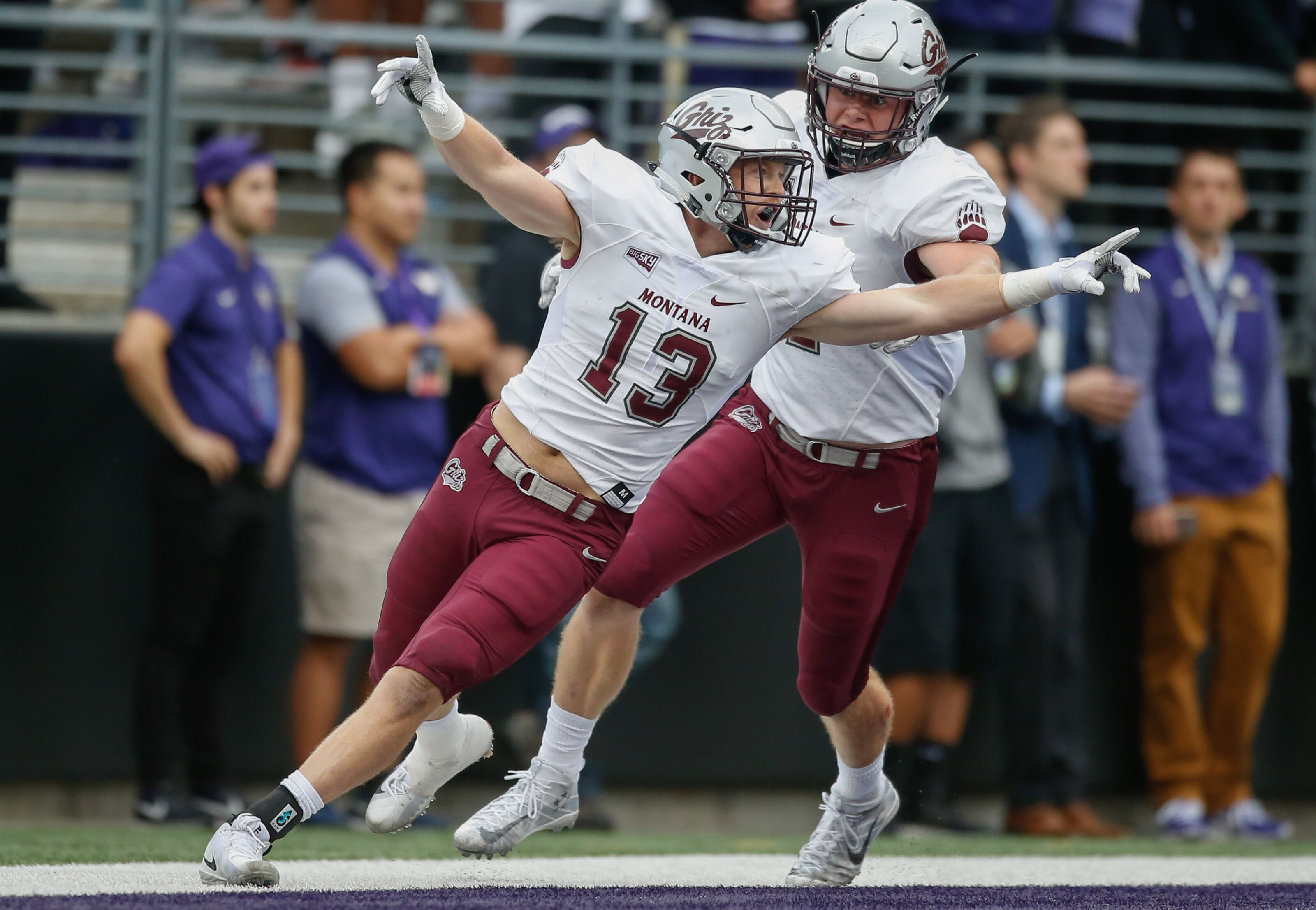 Oregon Football: Five Things To Know About Montana