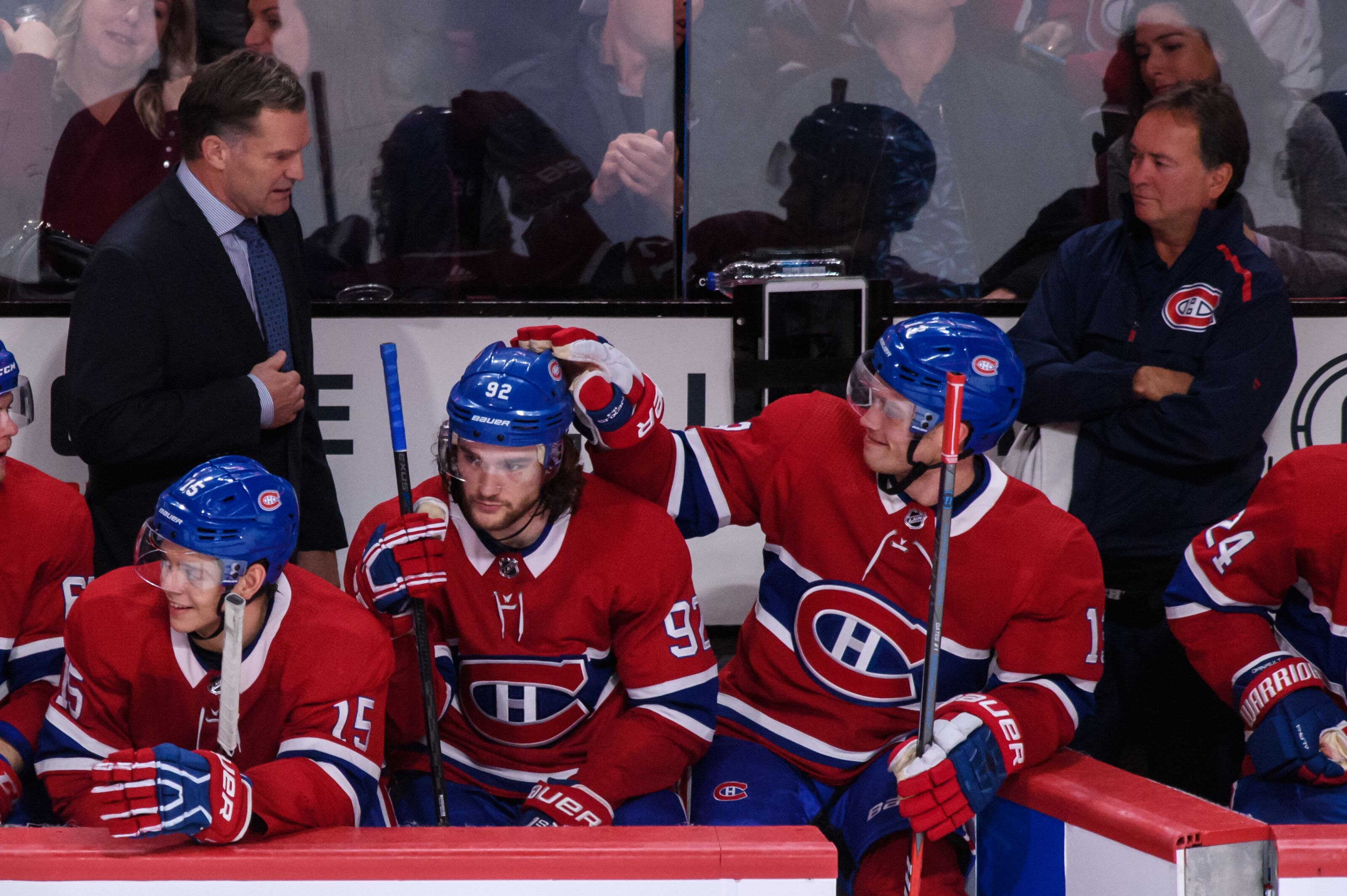 Five Reasons The Montreal Canadiens Will Make The Playoffs
