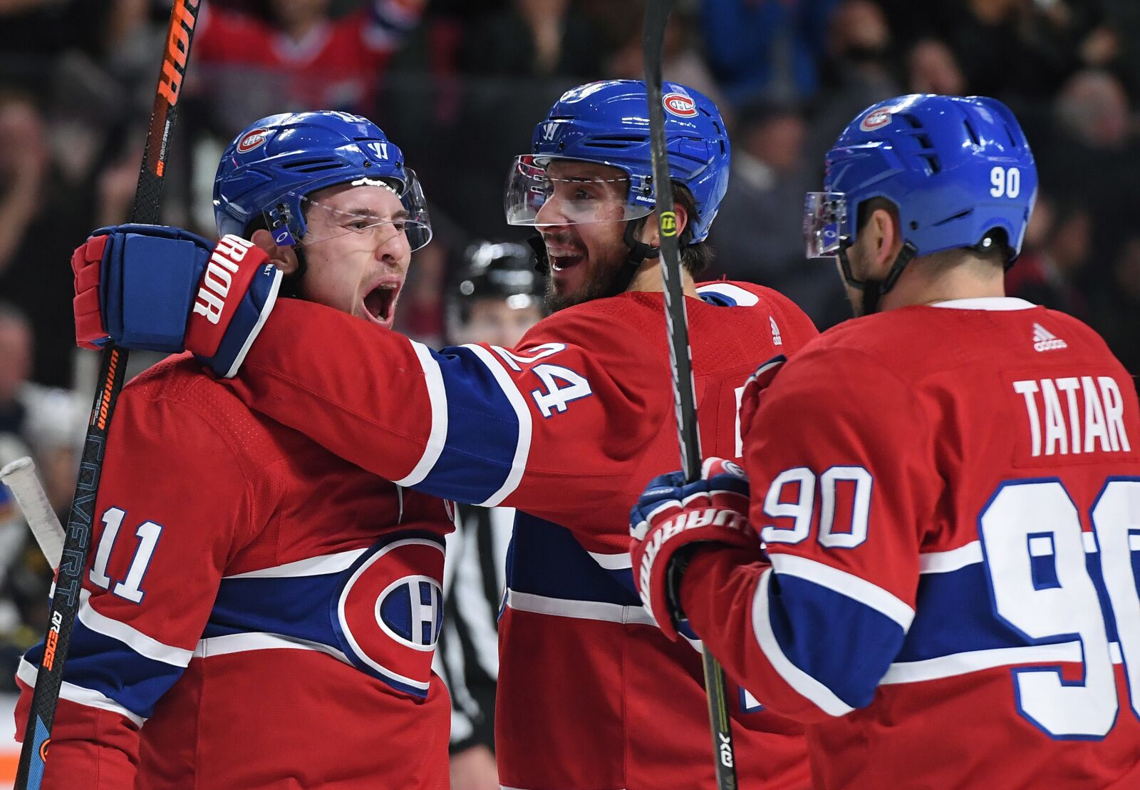 Montreal Canadiens Comfortable Cap Situation Will Turn To Cap Hell Soon