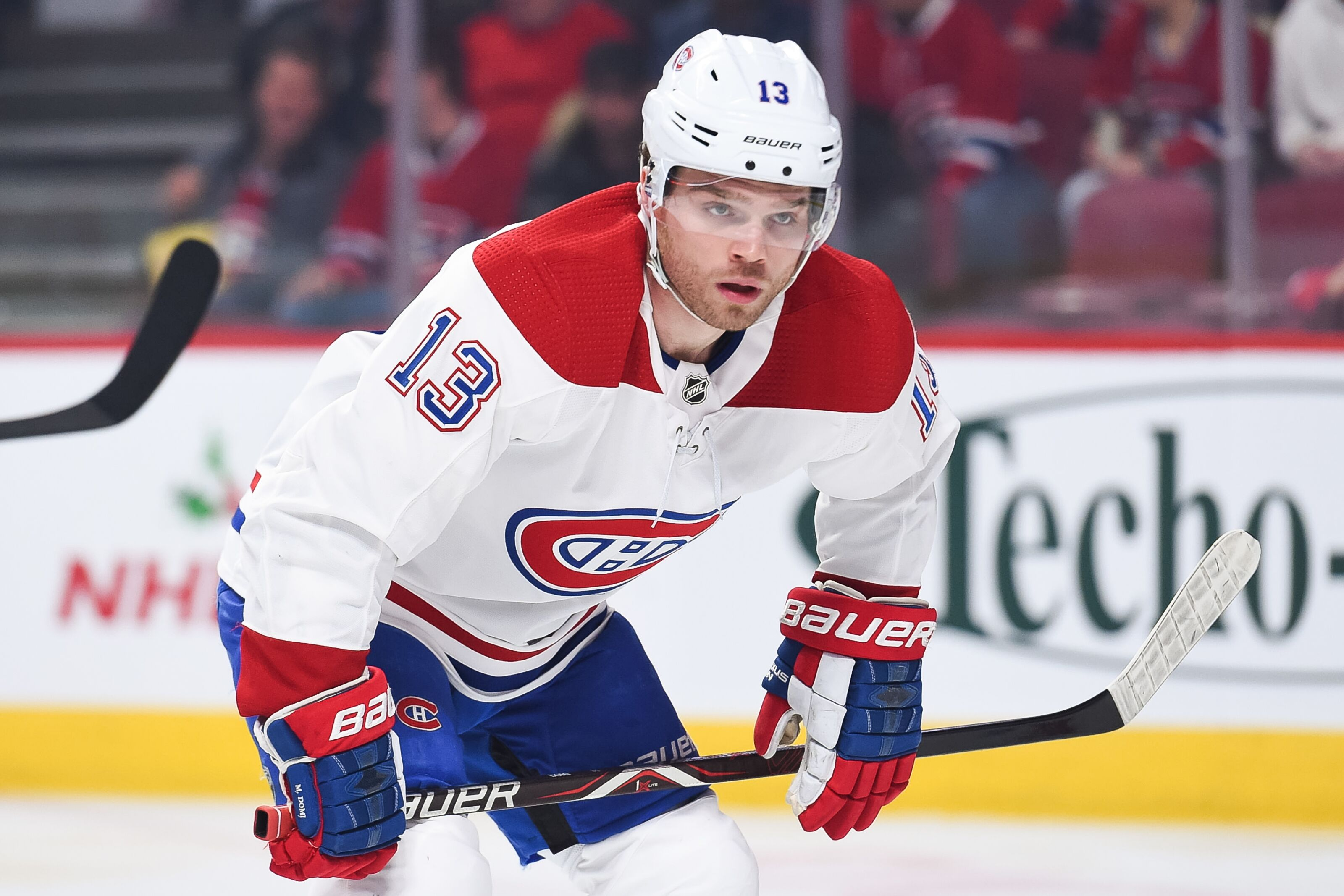 31eea0c66b2 A flashback night for Montreal Canadiens, Max Domi and Alex Galchenyuk